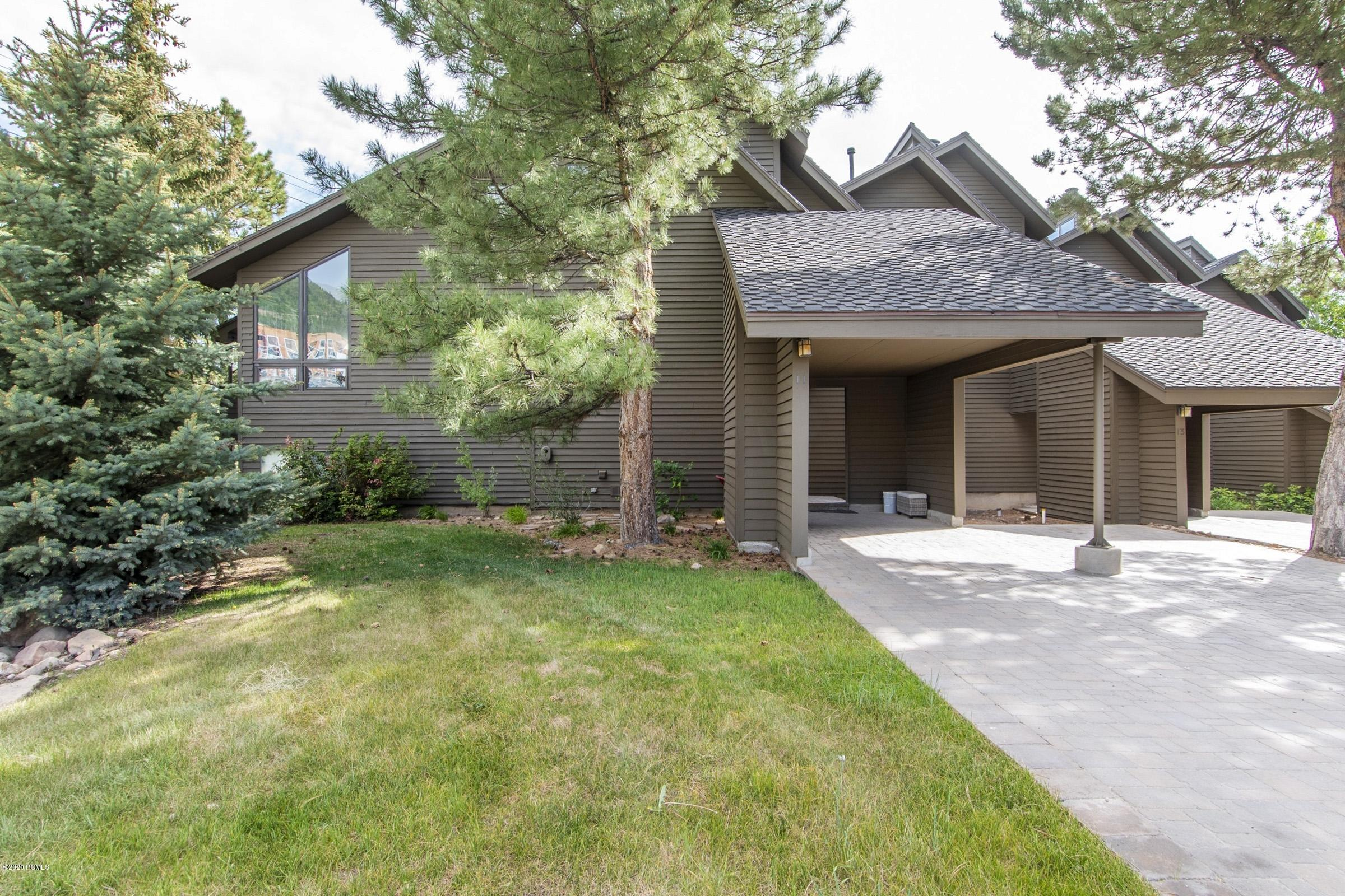 2148 Apache Trail, Park City, Utah 84098, 4 Bedrooms Bedrooms, ,4 BathroomsBathrooms,Condominium,For Sale,Apache,20190109112430415765000000