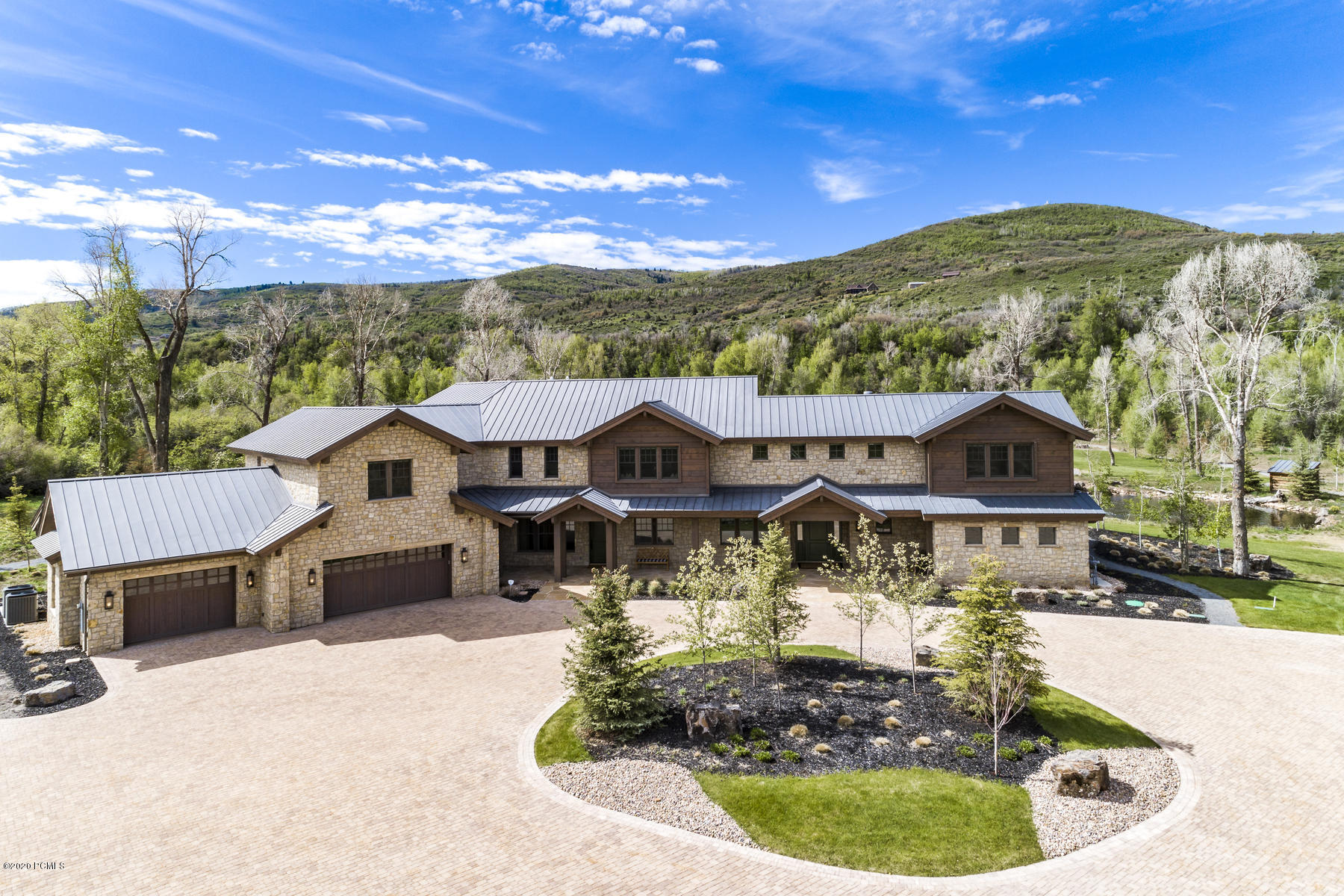 2202 State Highway 35, Kamas, Utah 84036, 7 Bedrooms Bedrooms, ,10 BathroomsBathrooms,Single Family,For Sale,State Highway 35,20190109112430415765000000