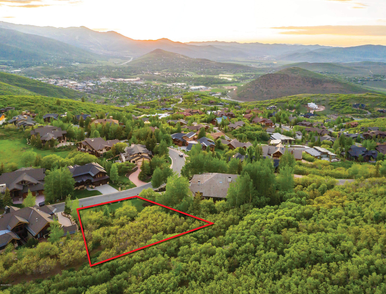 3634 Oak Wood Drive, Park City, Utah 84060, ,Land,For Sale,Oak Wood,20190109112430415765000000