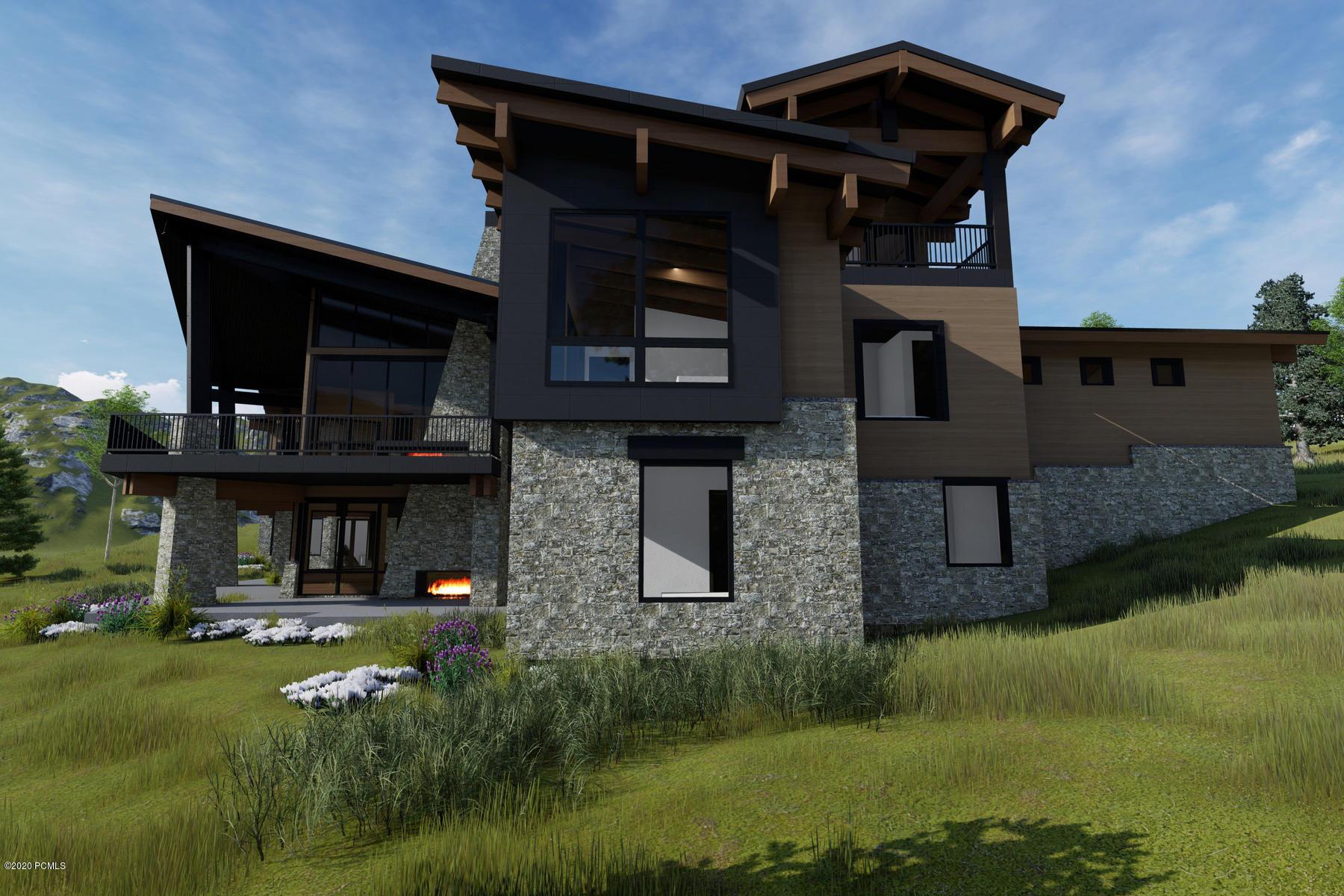 28 Red Cloud Trail, Park City, Utah 84060, 6 Bedrooms Bedrooms, ,8 BathroomsBathrooms,Single Family,For Sale,Red Cloud,12000343