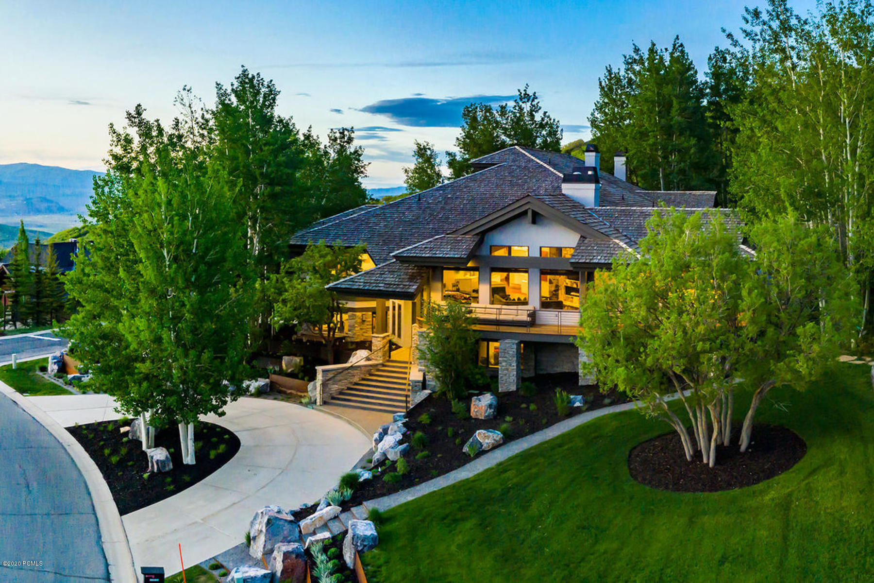 3642 Oak Wood Drive, Park City, Utah 84060, 5 Bedrooms Bedrooms, ,7 BathroomsBathrooms,Single Family,For Sale,Oak Wood,20190109112430415765000000