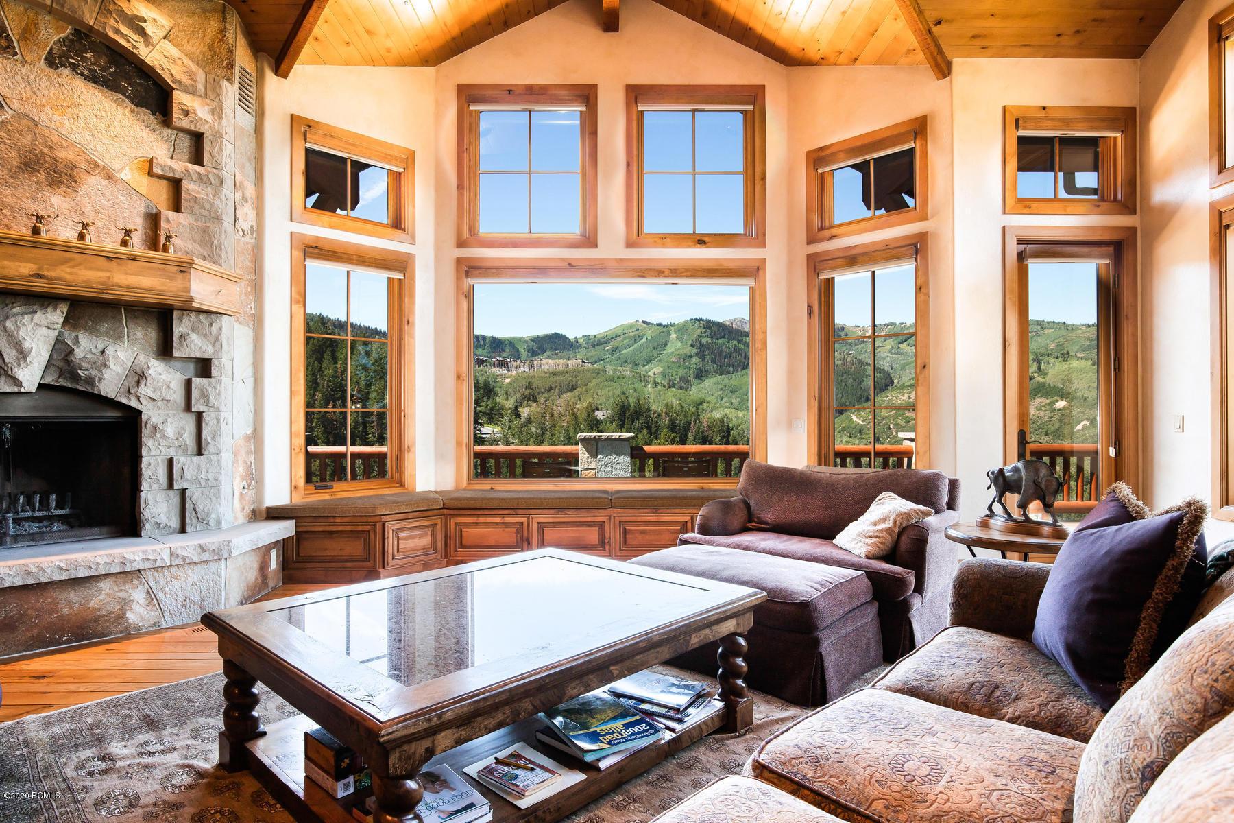 21 Silver Dollar Road, Park City, Utah 84060, 5 Bedrooms Bedrooms, ,6 BathroomsBathrooms,Single Family,For Sale,Silver Dollar,20190109112430415765000000