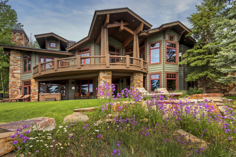 7838 Glenwild Drive, Park City, Utah 84098, 4 Bedrooms Bedrooms, ,6 BathroomsBathrooms,Single Family,For Sale,Glenwild Drive,12001814
