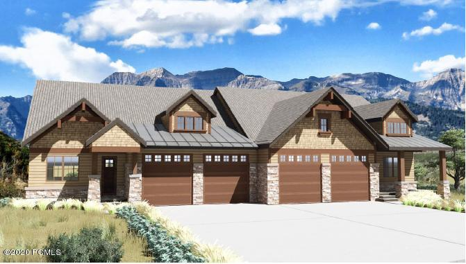 1625 Abajo Peak Circle, Heber City, Utah 84032, 4 Bedrooms Bedrooms, ,5 BathroomsBathrooms,Condominium,For Sale,Abajo Peak,12001833