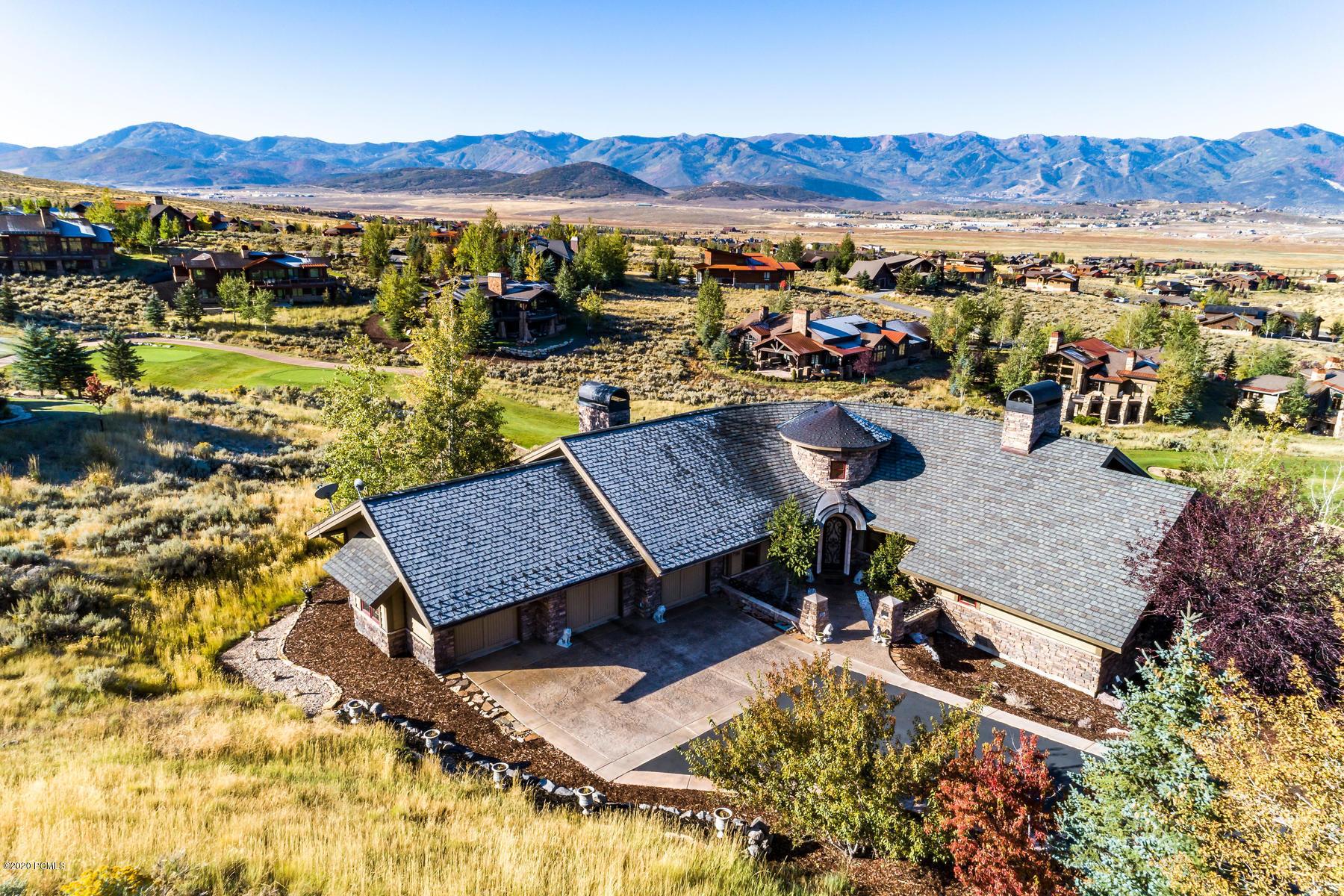 7185 Sage Meadow Road, Park City, Utah 84098, 4 Bedrooms Bedrooms, ,5 BathroomsBathrooms,Single Family,For Sale,Sage Meadow,20190109112430415765000000