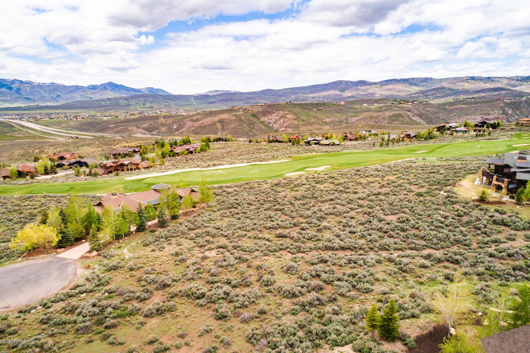 7916 Rabbitbrush Court, Park City, Utah 84098, ,Land,For Sale,Rabbitbrush,11909060
