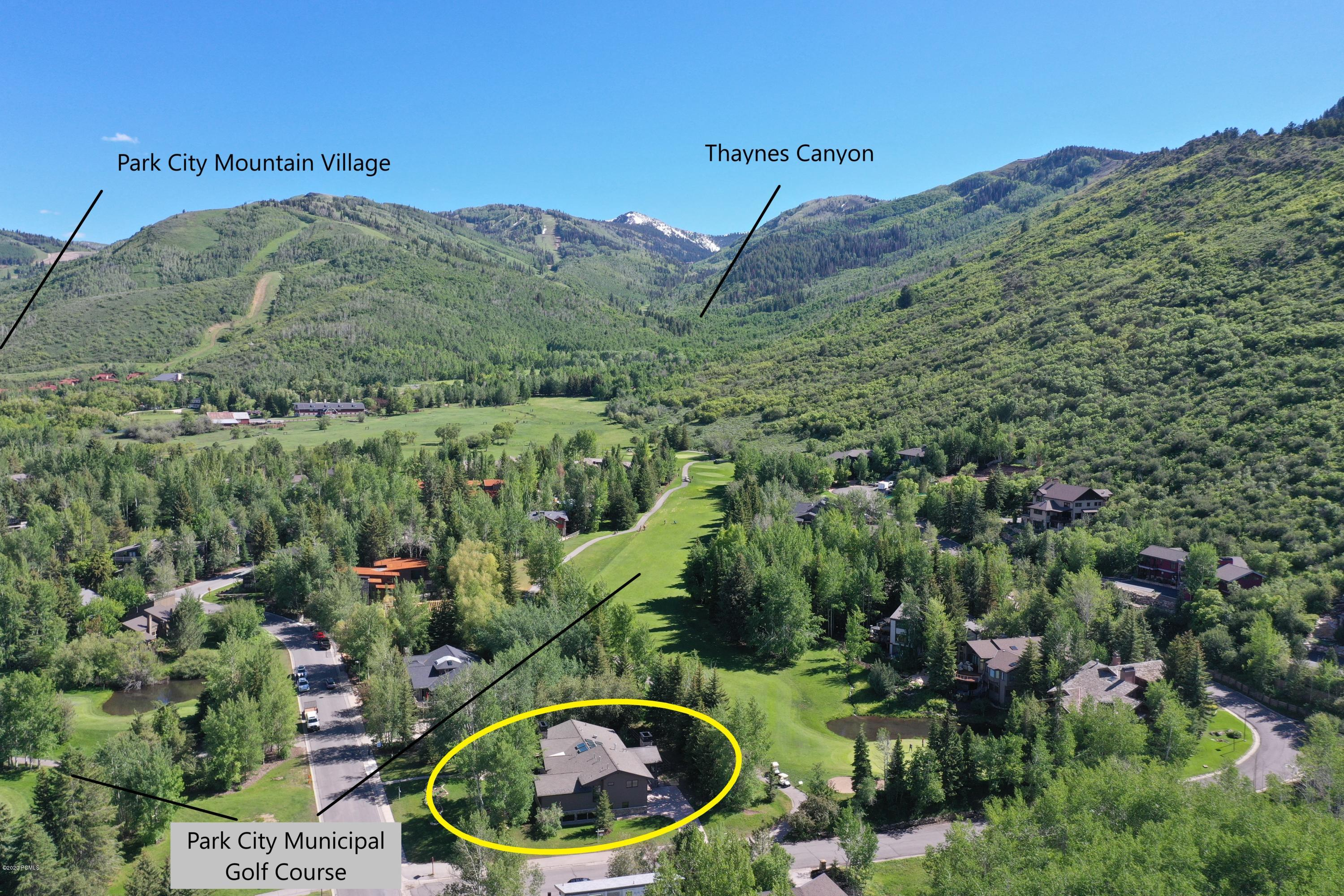 79 Thaynes Canyon Drive, Park City, Utah 84060, 5 Bedrooms Bedrooms, ,7 BathroomsBathrooms,Single Family,For Sale,Thaynes Canyon,20190109112430415765000000