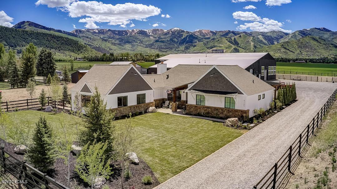4765 400 West, Park City, Utah 84098, 3 Bedrooms Bedrooms, ,3 BathroomsBathrooms,Single Family,For Sale,400,20190109112430415765000000