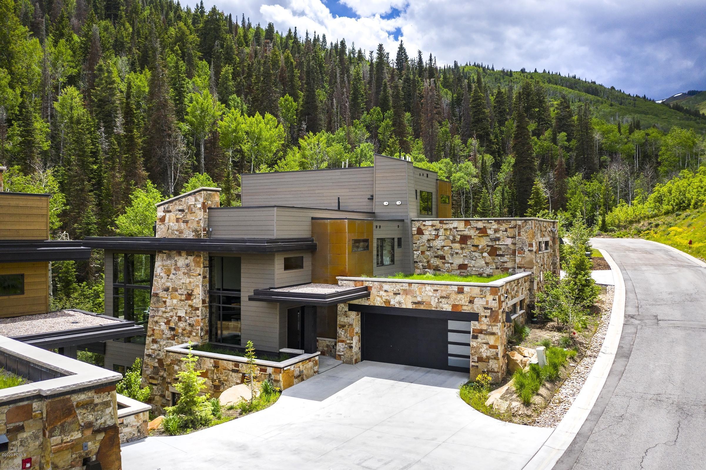 2651 Enclave Lane, Park City, Utah 84098, 4 Bedrooms Bedrooms, ,6 BathroomsBathrooms,Condominium,For Sale,Enclave Lane,20190109112430415765000000