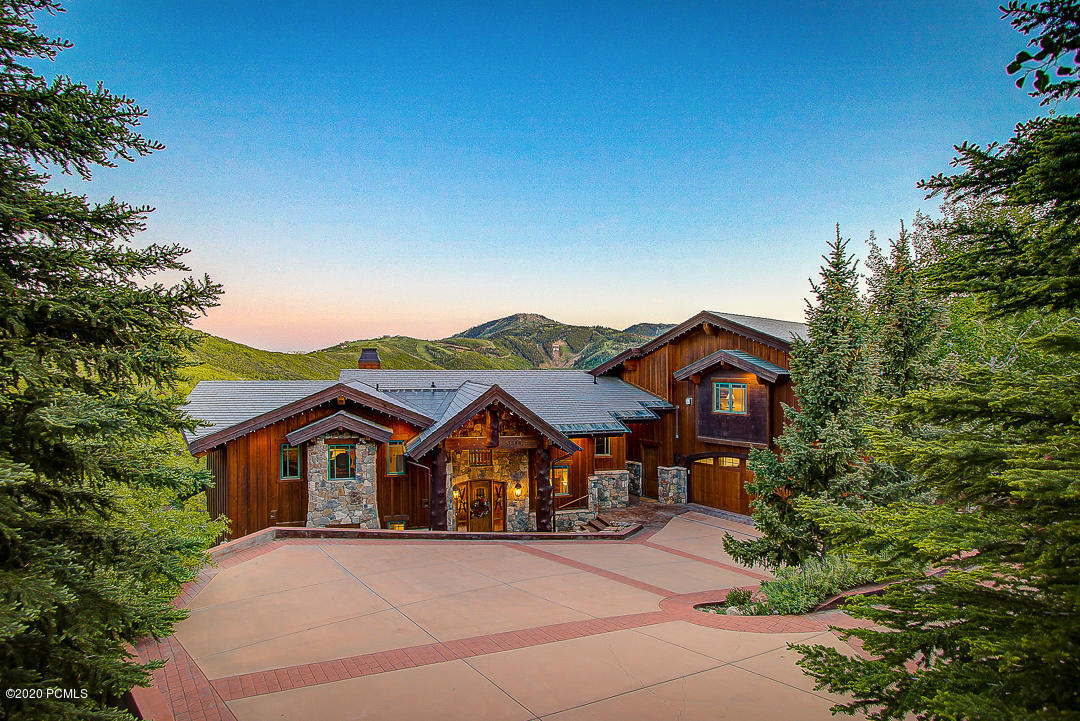 3586 Oakwood Drive, Park City, Utah 84060, 6 Bedrooms Bedrooms, ,7 BathroomsBathrooms,Single Family,For Sale,Oakwood,20190109112430415765000000