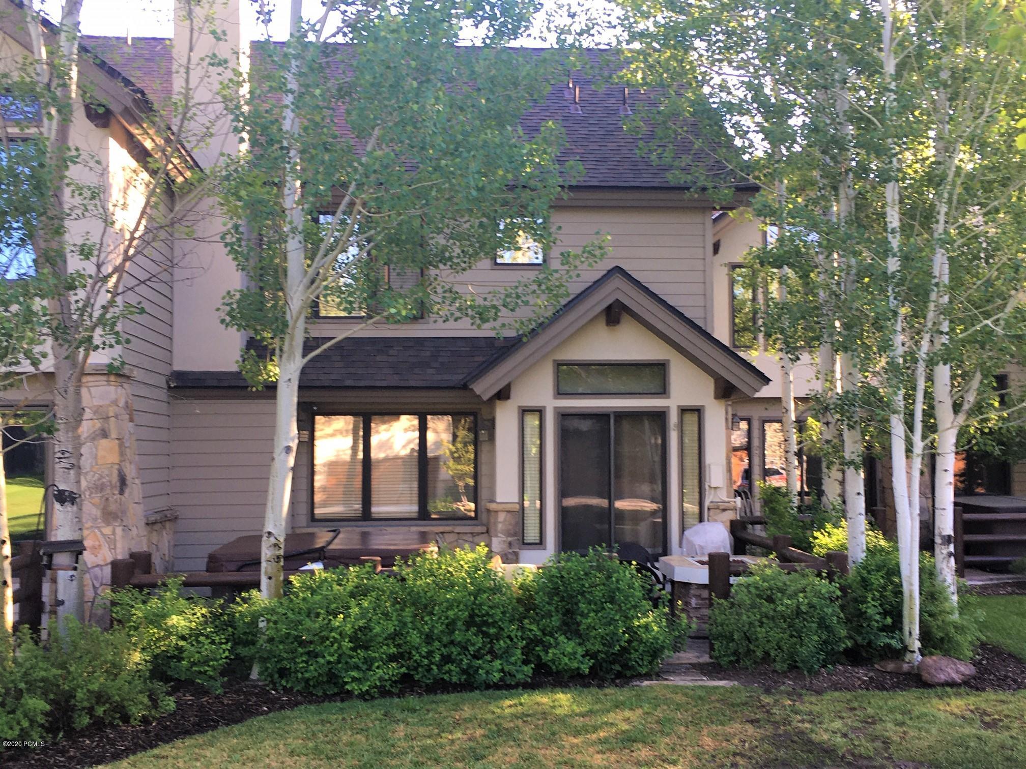 2491 Deer Lake Drive, Park City, Utah 84060, 2 Bedrooms Bedrooms, ,3 BathroomsBathrooms,Condominium,For Sale,Deer Lake,20190109112430415765000000