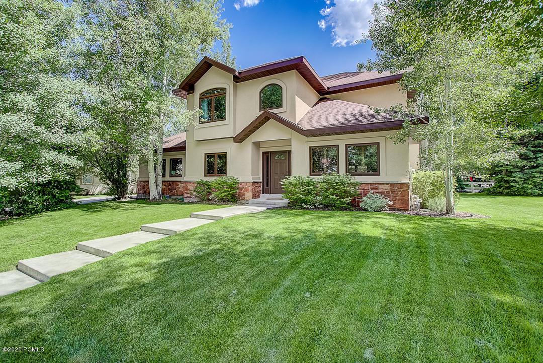 1444 Rio Grande Road, Park City, Utah 84098, 4 Bedrooms Bedrooms, ,3 BathroomsBathrooms,Single Family,For Sale,Rio Grande,12001894