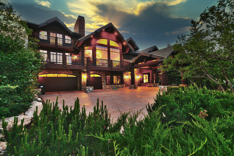 3585 Oakwood Drive, Park City, Utah 84060, 5 Bedrooms Bedrooms, ,7 BathroomsBathrooms,Single Family,For Sale,Oakwood,20190109112430415765000000