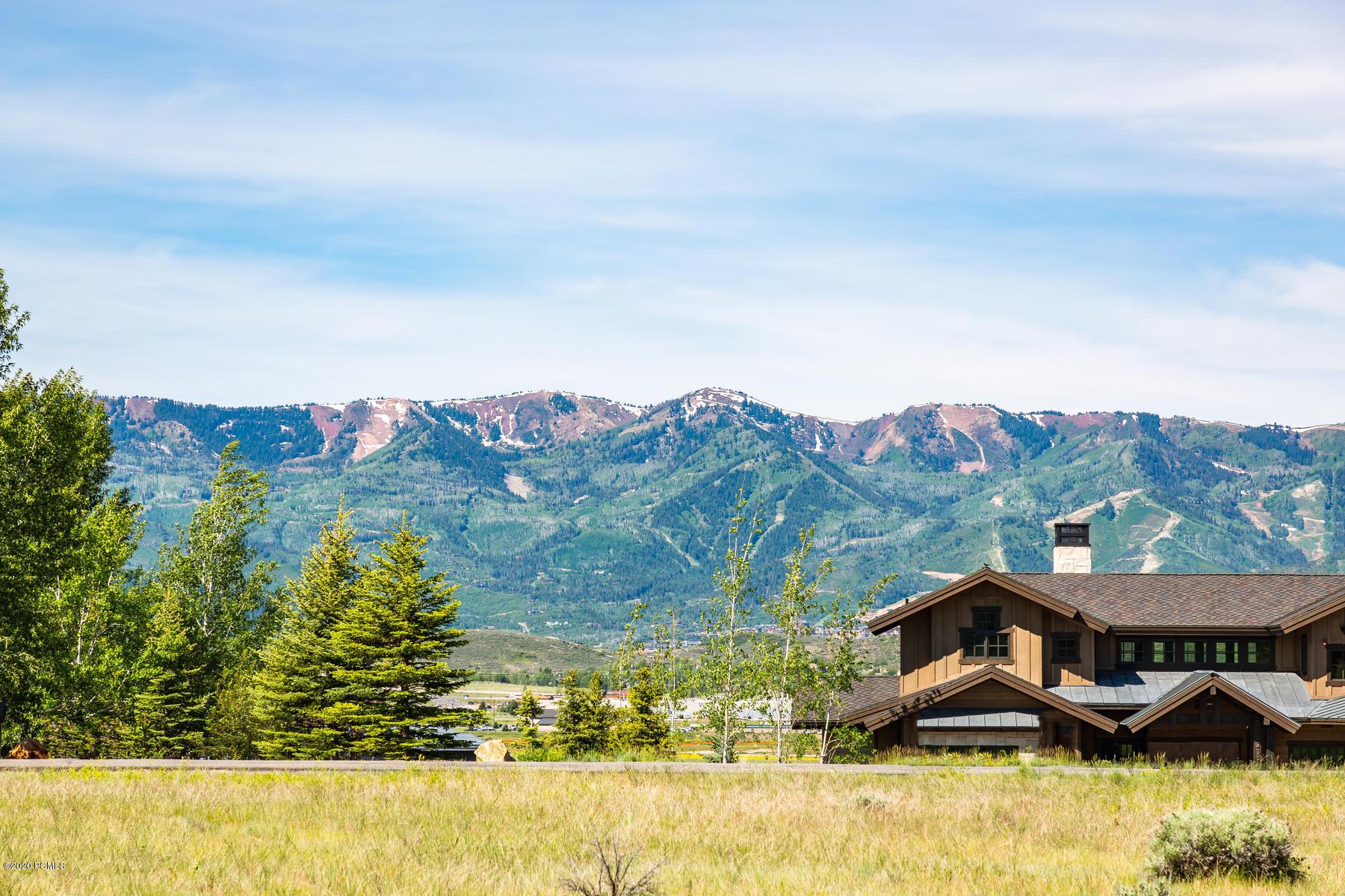 2353 Palomino Trail, Park City, Utah 84098, ,Land,For Sale,Palomino,12000777