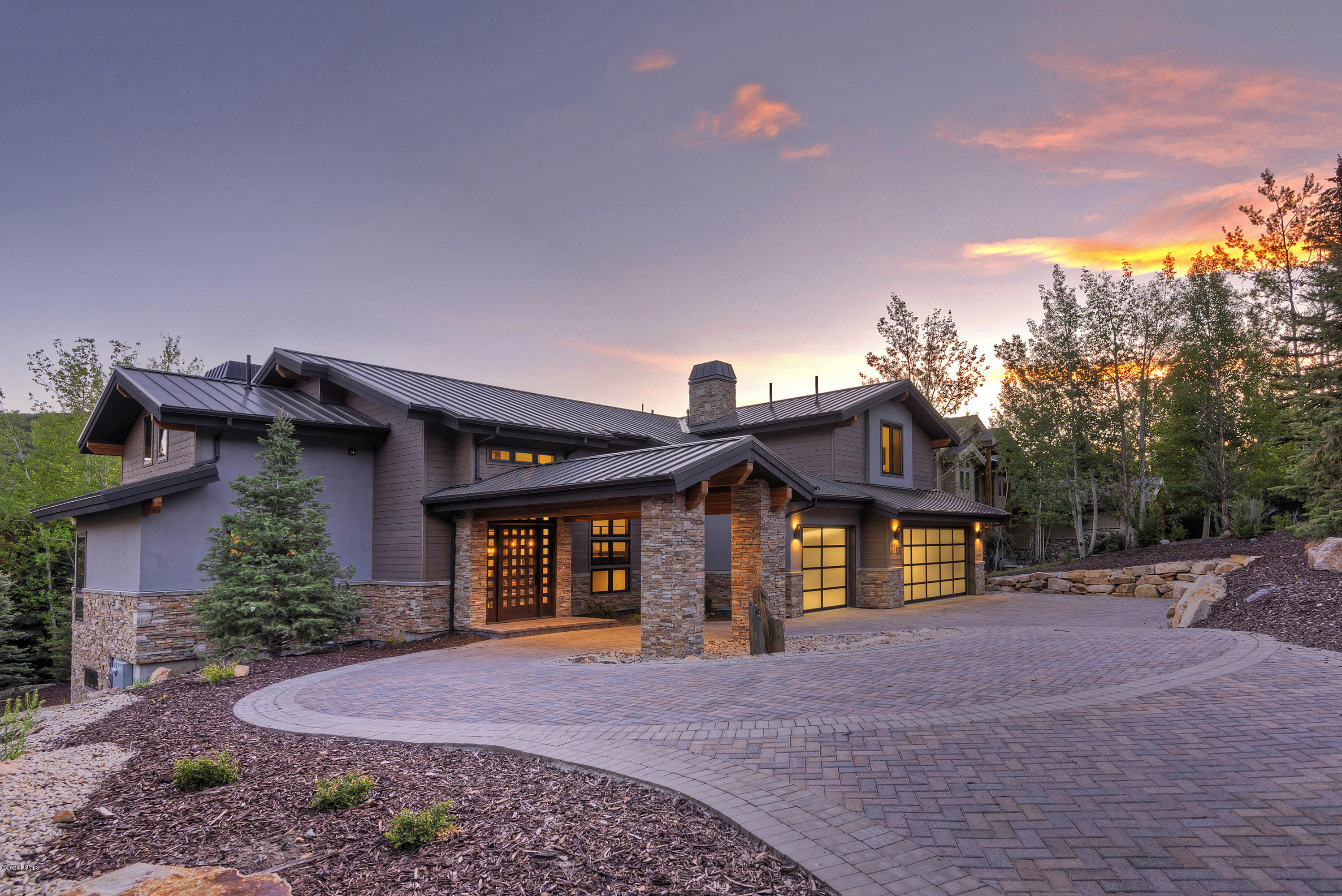 2755 Telemark Drive, Park City, Utah 84060, 5 Bedrooms Bedrooms, ,6 BathroomsBathrooms,Single Family,For Sale,Telemark,20190109112430415765000000