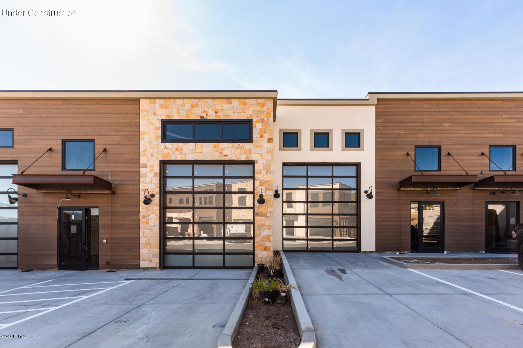 4554 Forestdale Drive, Park City, Utah 84098, ,Commercial,For Sale,Forestdale,20190109112430415765000000