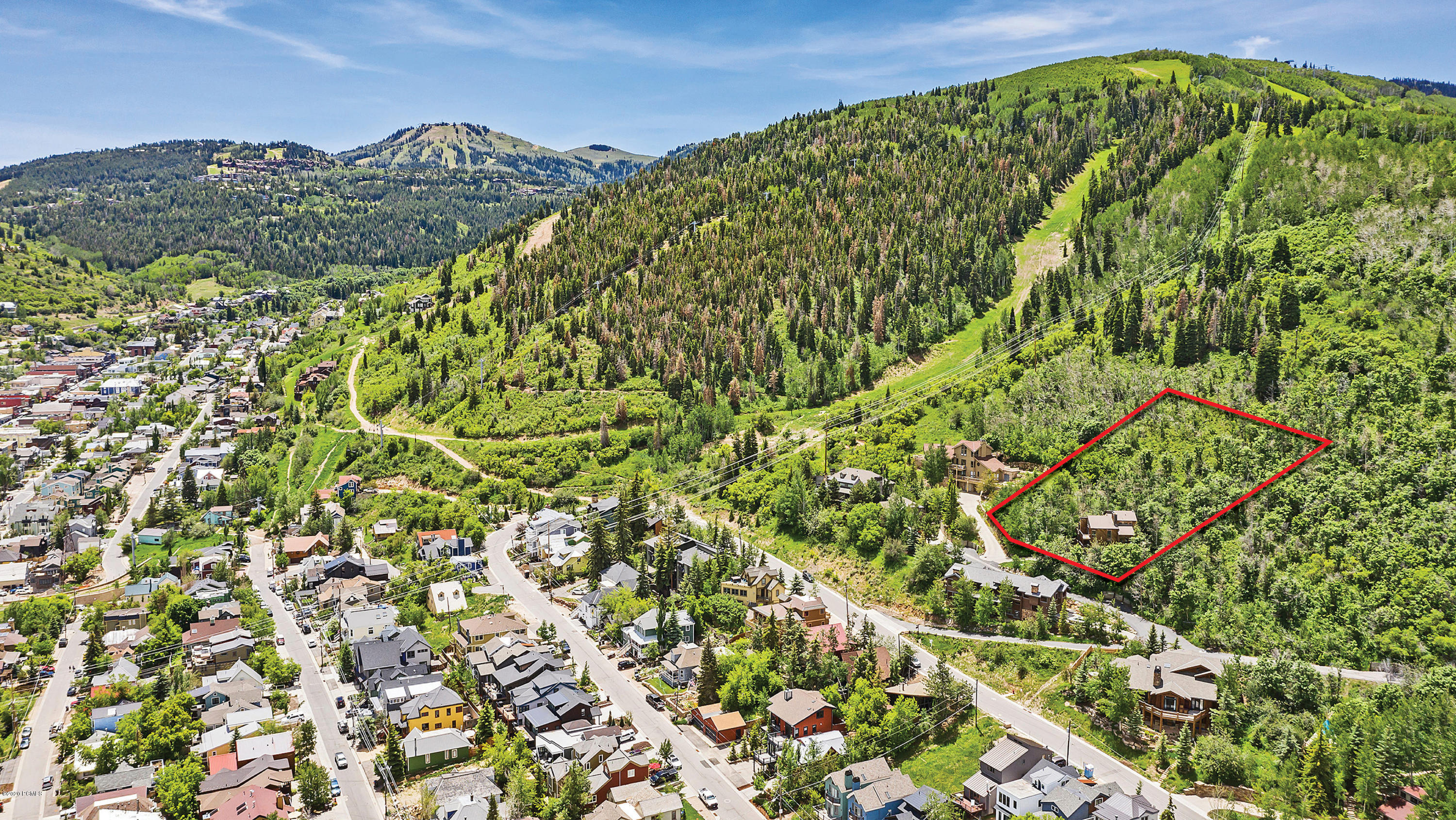 947 Northstar Drive, Park City, Utah 84060, ,Land,For Sale,Northstar,20190109112430415765000000