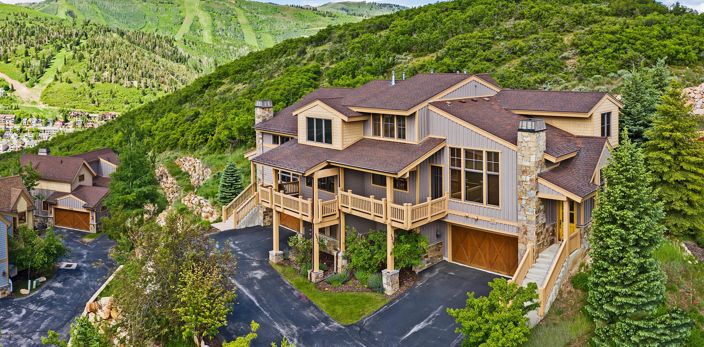 1235 Silver Oak Court, Park City, Utah 84060, 4 Bedrooms Bedrooms, ,4 BathroomsBathrooms,Condominium,For Sale,Silver Oak,20190109112430415765000000