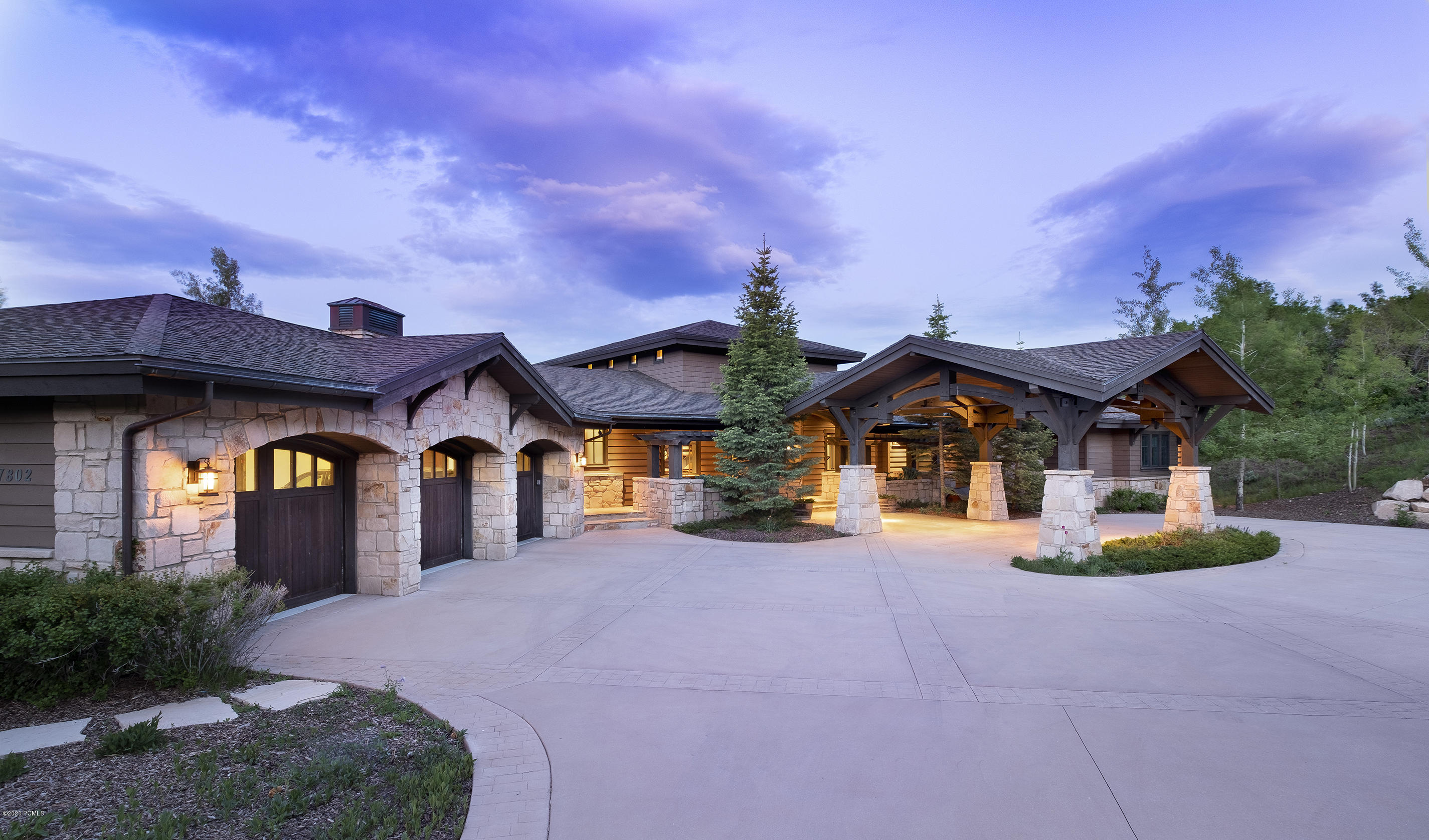 7802 Purple Sage, Park City, Utah 84098, 7 Bedrooms Bedrooms, ,9 BathroomsBathrooms,Single Family,For Sale,Purple Sage,20190109112430415765000000