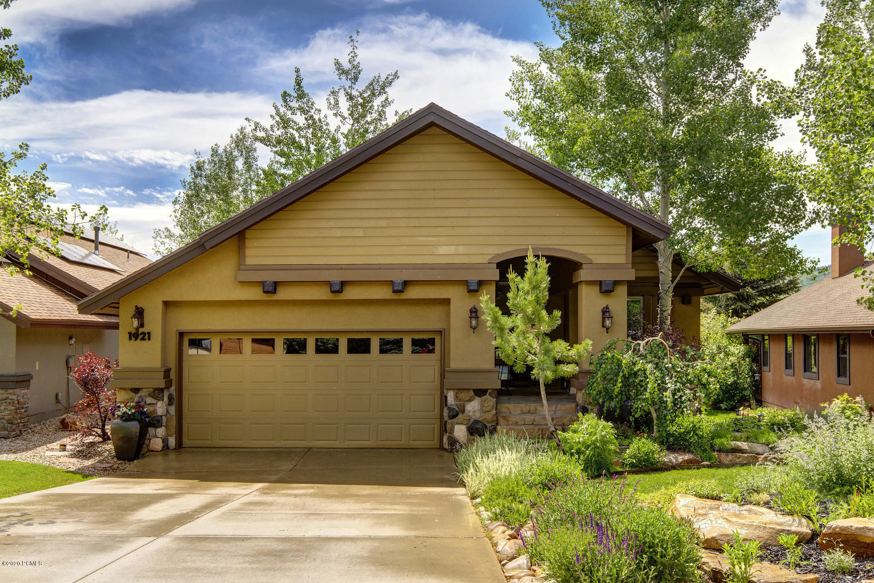 1921 Roffe Road, Park City, Utah 84098, 4 Bedrooms Bedrooms, ,4 BathroomsBathrooms,Single Family,For Sale,Roffe,12000111