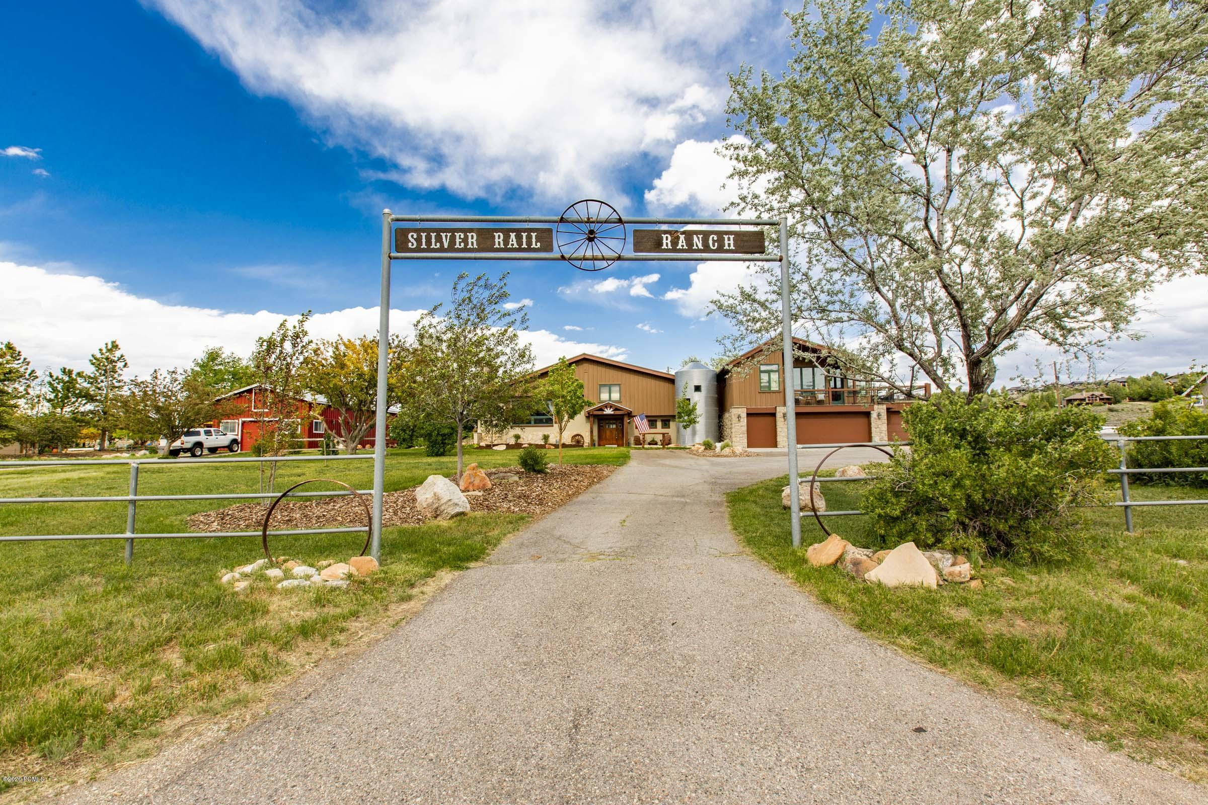 5804 Old Ranch Road, Park City, Utah 84098, 4 Bedrooms Bedrooms, ,3 BathroomsBathrooms,Single Family,For Sale,Old Ranch,20190109112430415765000000