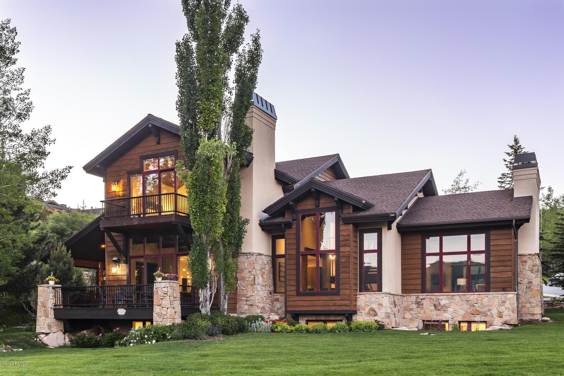 3195 Mountain Top Lane, Park City, Utah 84060, 7 Bedrooms Bedrooms, ,8 BathroomsBathrooms,Single Family,For Sale,Mountain Top,20190109112430415765000000