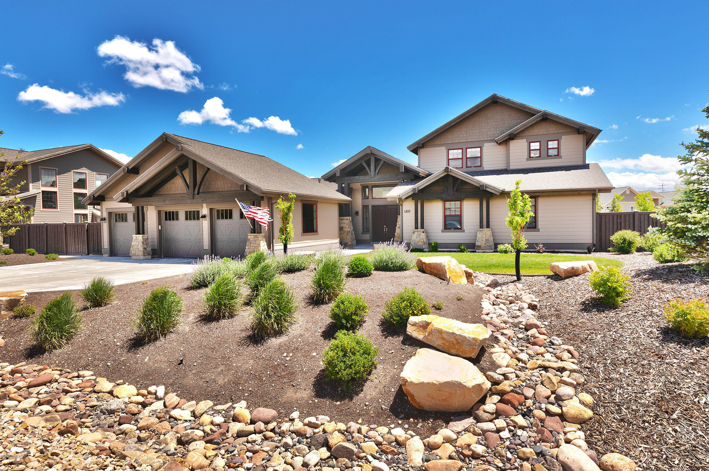 6810 Greenfield Drive, Park City, Utah 84098, 4 Bedrooms Bedrooms, ,4 BathroomsBathrooms,Single Family,For Sale,Greenfield,20190109112430415765000000