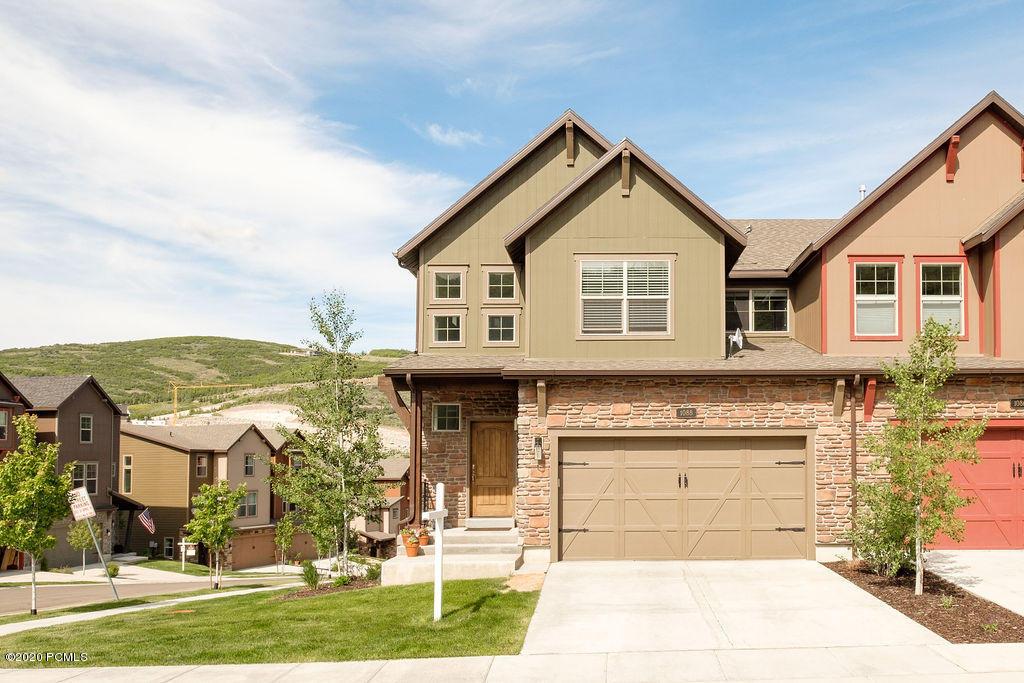 1088 Abigail Drive, Kamas, Utah 84036, 4 Bedrooms Bedrooms, ,4 BathroomsBathrooms,Condominium,For Sale,Abigail,20190109112430415765000000