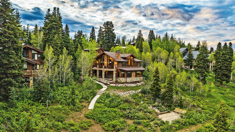 326 Centennial Circle, Park City, Utah 84060, 4 Bedrooms Bedrooms, ,5 BathroomsBathrooms,Single Family,For Sale,Centennial,20190109112430415765000000