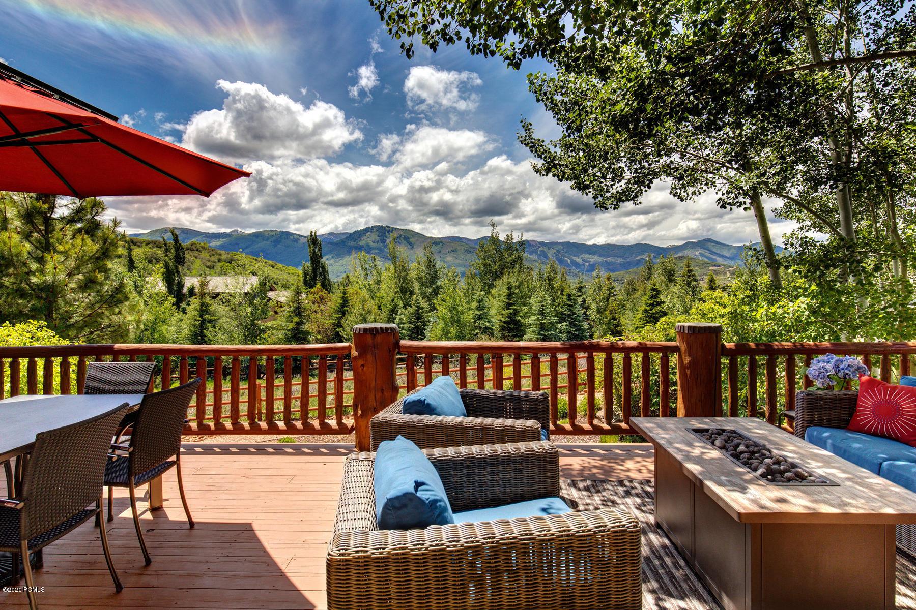 2575 Silver Cloud Drive, Park City, Utah 84060, 4 Bedrooms Bedrooms, ,5 BathroomsBathrooms,Single Family,For Sale,Silver Cloud,20190109112430415765000000
