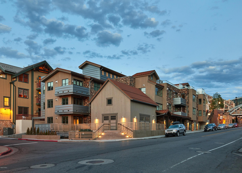 820 Park Avenue, Park City, Utah 84060, 3 Bedrooms Bedrooms, ,4 BathroomsBathrooms,Condominium,For Sale,Park,12002028