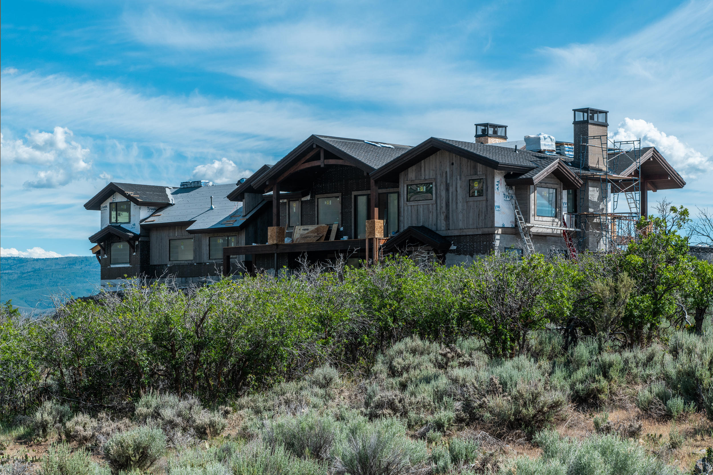 1932 Lookout Peak Cir (Lot 541), Heber City, Utah 84032, 5 Bedrooms Bedrooms, ,8 BathroomsBathrooms,Single Family,For Sale,Lookout Peak Cir (Lot 541),12002032