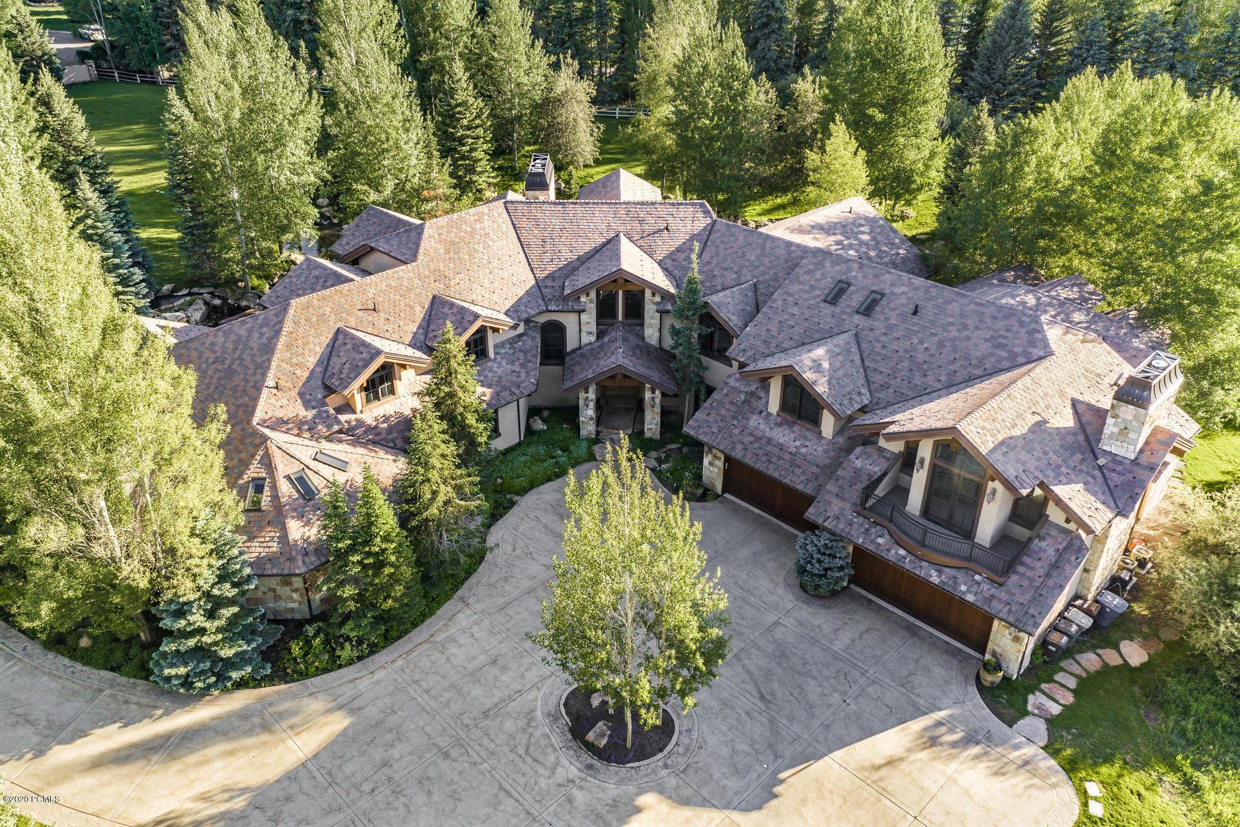 2750 Meadow Creek Drive, Park City, Utah 84060, 6 Bedrooms Bedrooms, ,8 BathroomsBathrooms,Single Family,For Sale,Meadow Creek,20190109112430415765000000