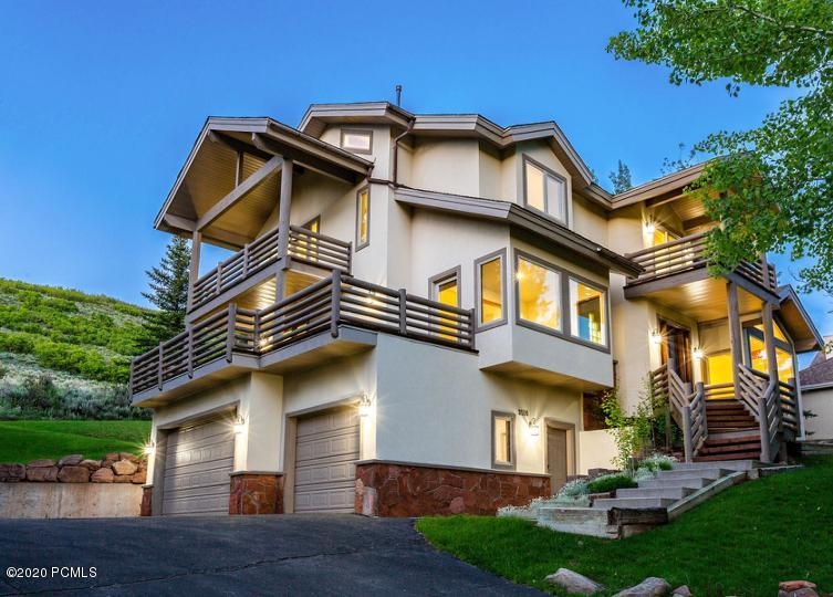 2516 Daybreaker Drive, Park City, Utah 84098, 5 Bedrooms Bedrooms, ,5 BathroomsBathrooms,Single Family,For Sale,Daybreaker,12001997
