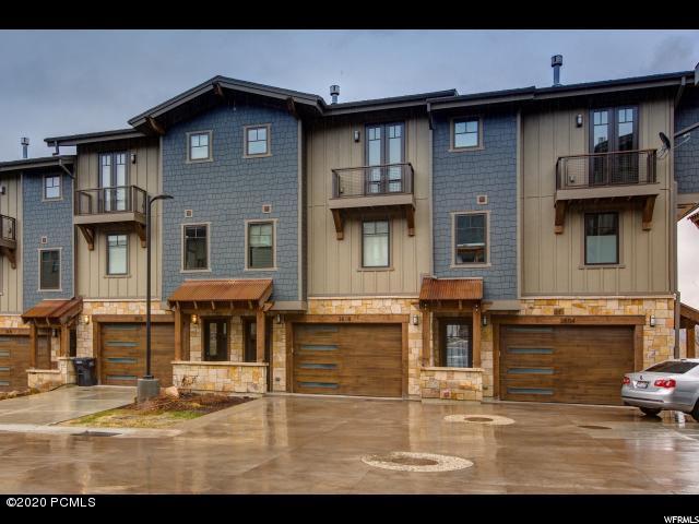 3808 Blackstone Drive, Park City, Utah 84098, 3 Bedrooms Bedrooms, ,3 BathroomsBathrooms,Condominium,For Sale,Blackstone,20190109112430415765000000
