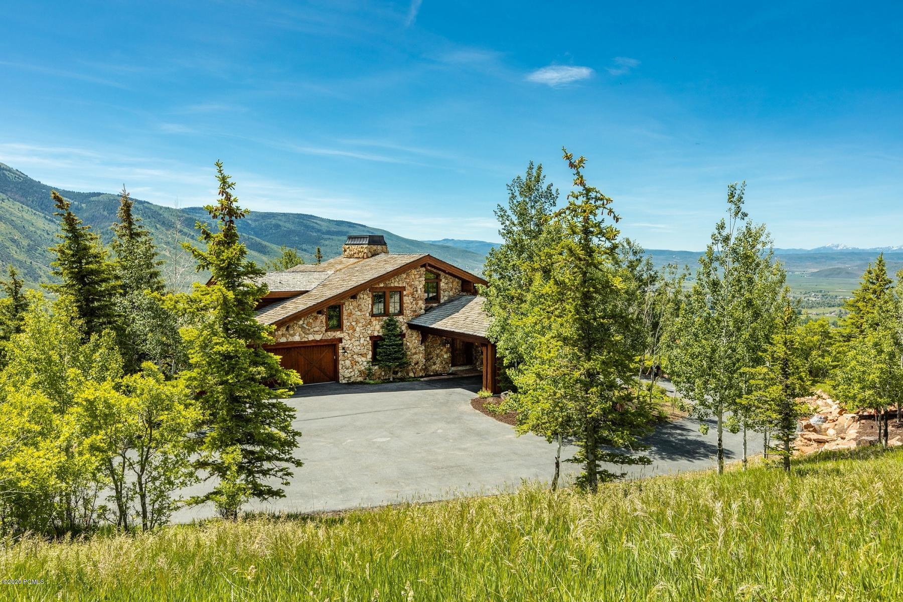 6019 Maple Ridge Trail, Oakley, Utah 84055, 6 Bedrooms Bedrooms, ,6 BathroomsBathrooms,Single Family,For Sale,Maple Ridge,20190109112430415765000000