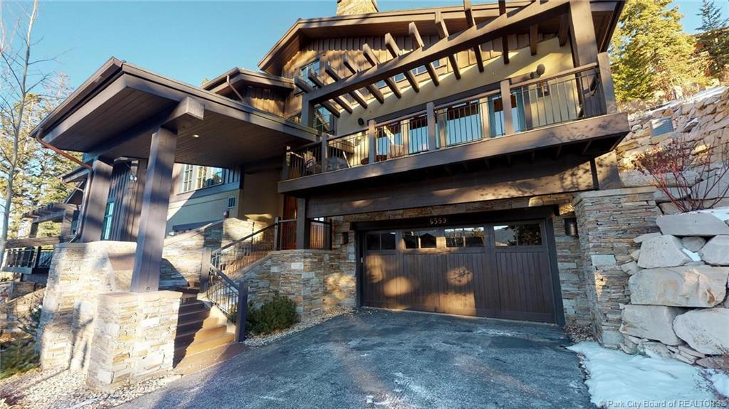 6559 Lookout Drive, Park City, Utah 84060, 4 Bedrooms Bedrooms, ,5 BathroomsBathrooms,Condominium,For Sale,Lookout Drive,20190109112430415765000000