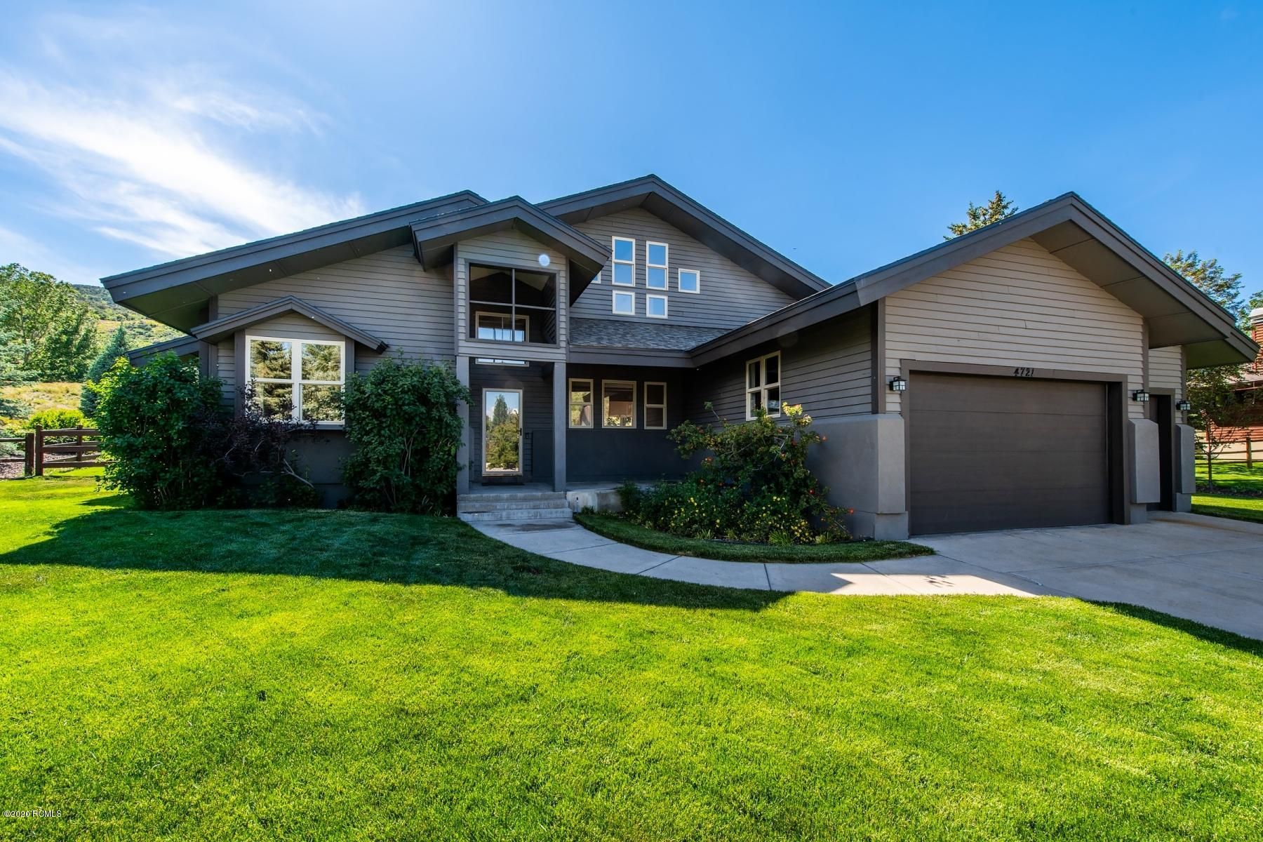 4721 Winchester Court, Park City, Utah 84098, 3 Bedrooms Bedrooms, ,3 BathroomsBathrooms,Single Family,For Sale,Winchester,12002042