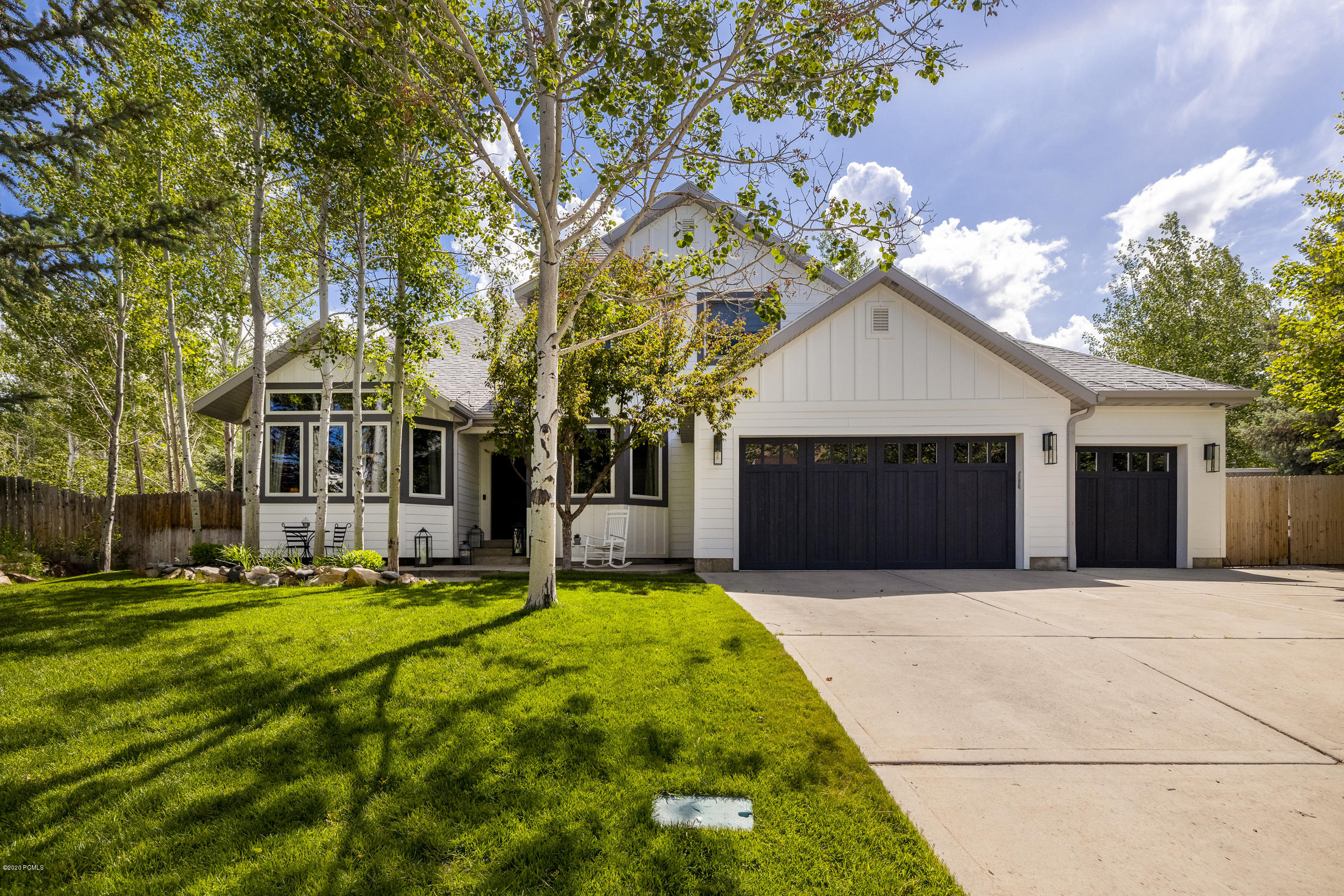 2640 Butch Cassidy Court, Park City, Utah 84060, 6 Bedrooms Bedrooms, ,4 BathroomsBathrooms,Single Family,For Sale,Butch Cassidy,20190109112430415765000000