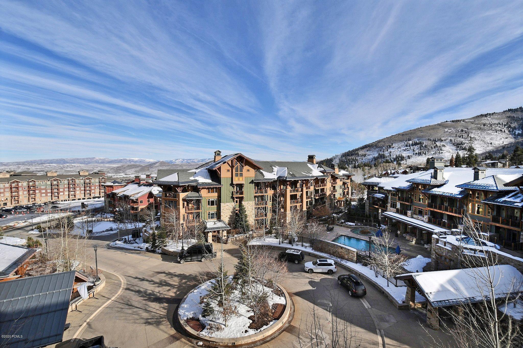 3551 Escala Court, Park City, Utah 84098, 3 Bedrooms Bedrooms, ,4 BathroomsBathrooms,Condominium,For Sale,Escala,12002063