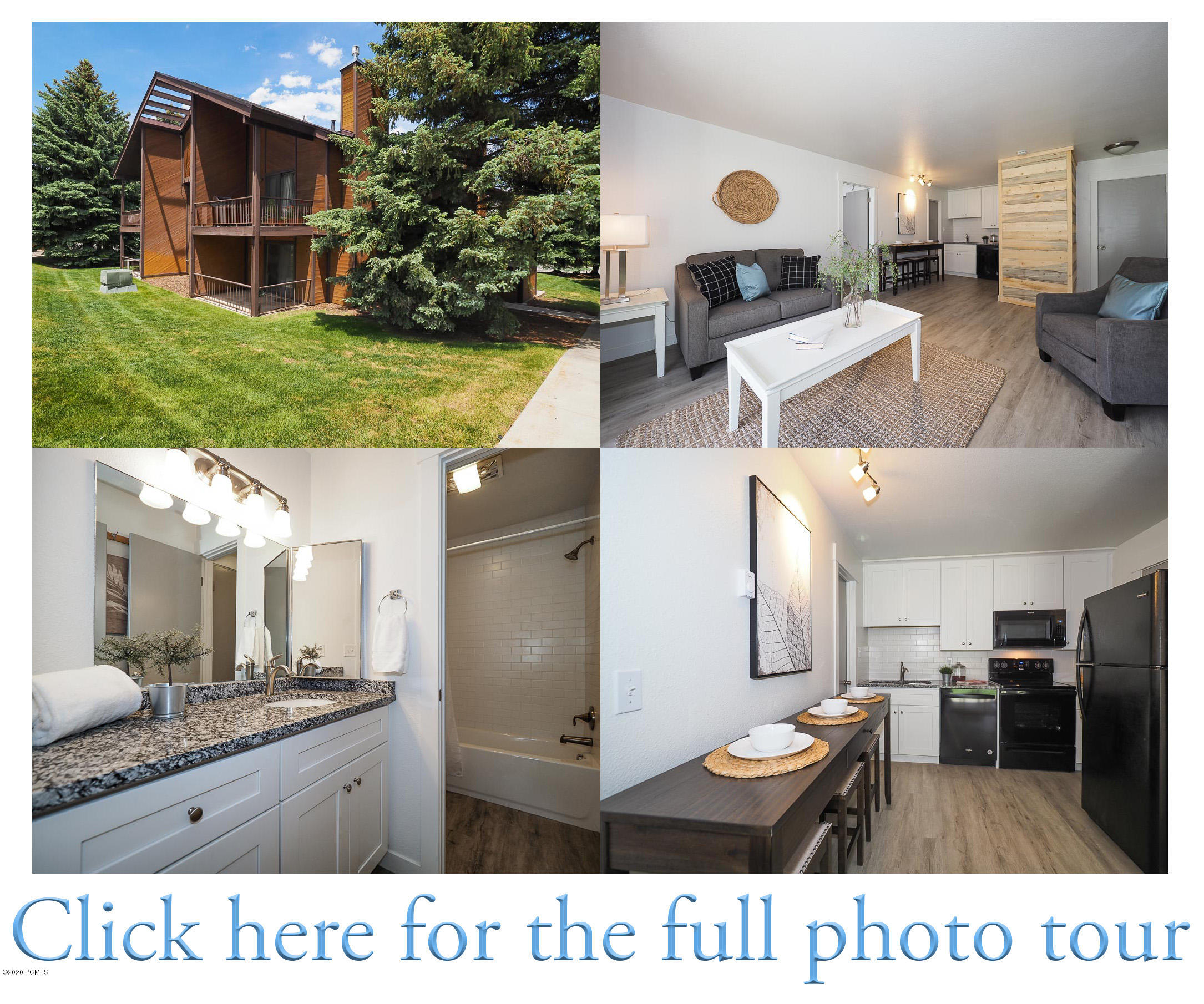 2025 Canyon Resort Dr Drive, Park City, Utah 84098, 1 Bedroom Bedrooms, ,1 BathroomBathrooms,Condominium,For Sale,Canyon Resort Dr,20190109112430415765000000