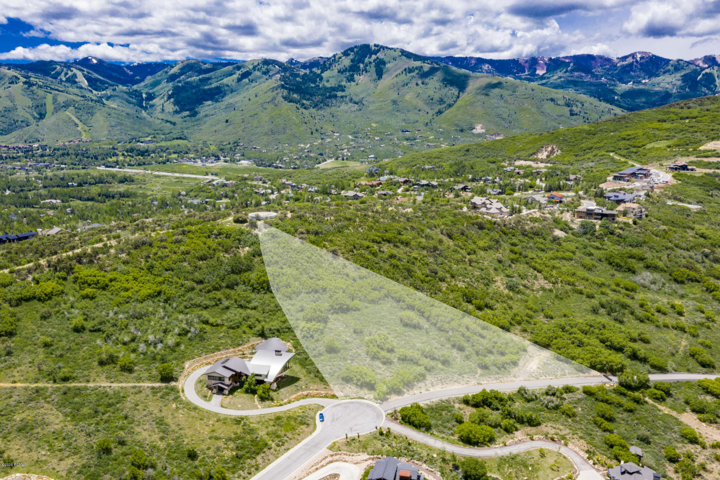 26 Marilyn Court, Park City, Utah 84060, ,Land,For Sale,Marilyn,20190109112430415765000000