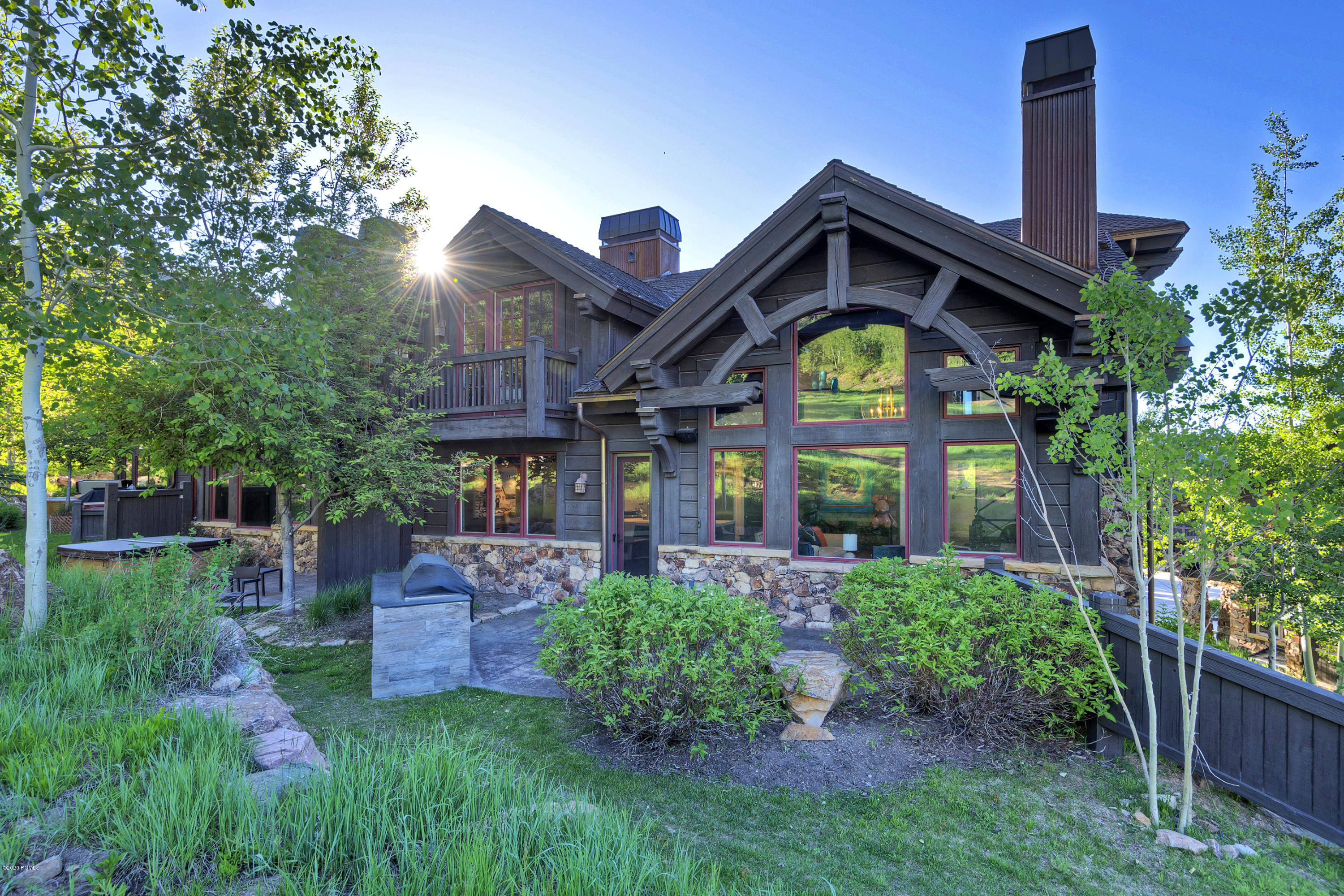 8789 Marsac Avenue, Park City, Utah 84060, 5 Bedrooms Bedrooms, ,7 BathroomsBathrooms,Condominium,For Sale,Marsac,20190109112430415765000000