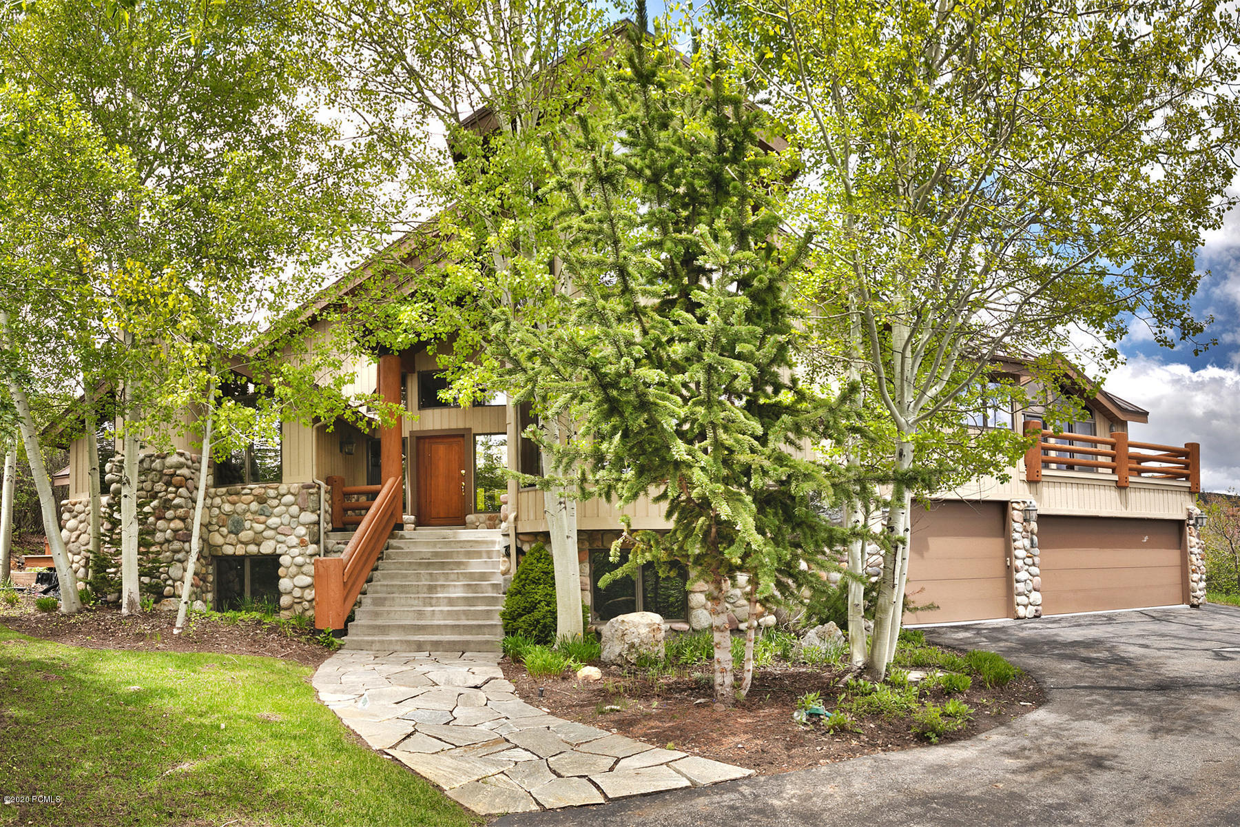 2433 Iron Canyon Drive, Park City, Utah 84060, 6 Bedrooms Bedrooms, ,6 BathroomsBathrooms,Single Family,For Sale,Iron Canyon,20190109112430415765000000