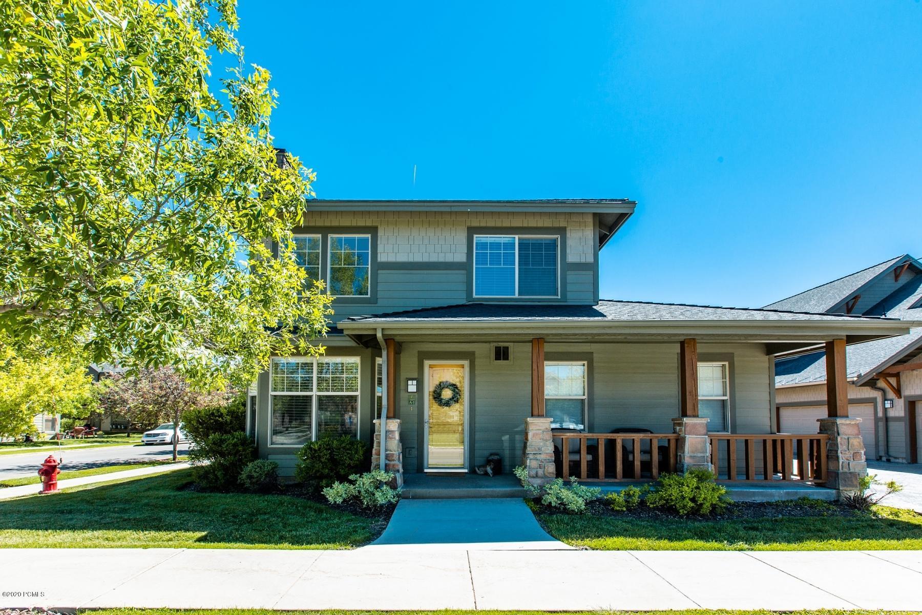 1669 West Redstone Avenue A1, Park City, Utah 84098, 2 Bedrooms Bedrooms, ,3 BathroomsBathrooms,Condominium,For Sale,West Redstone Avenue A1,20190109112430415765000000