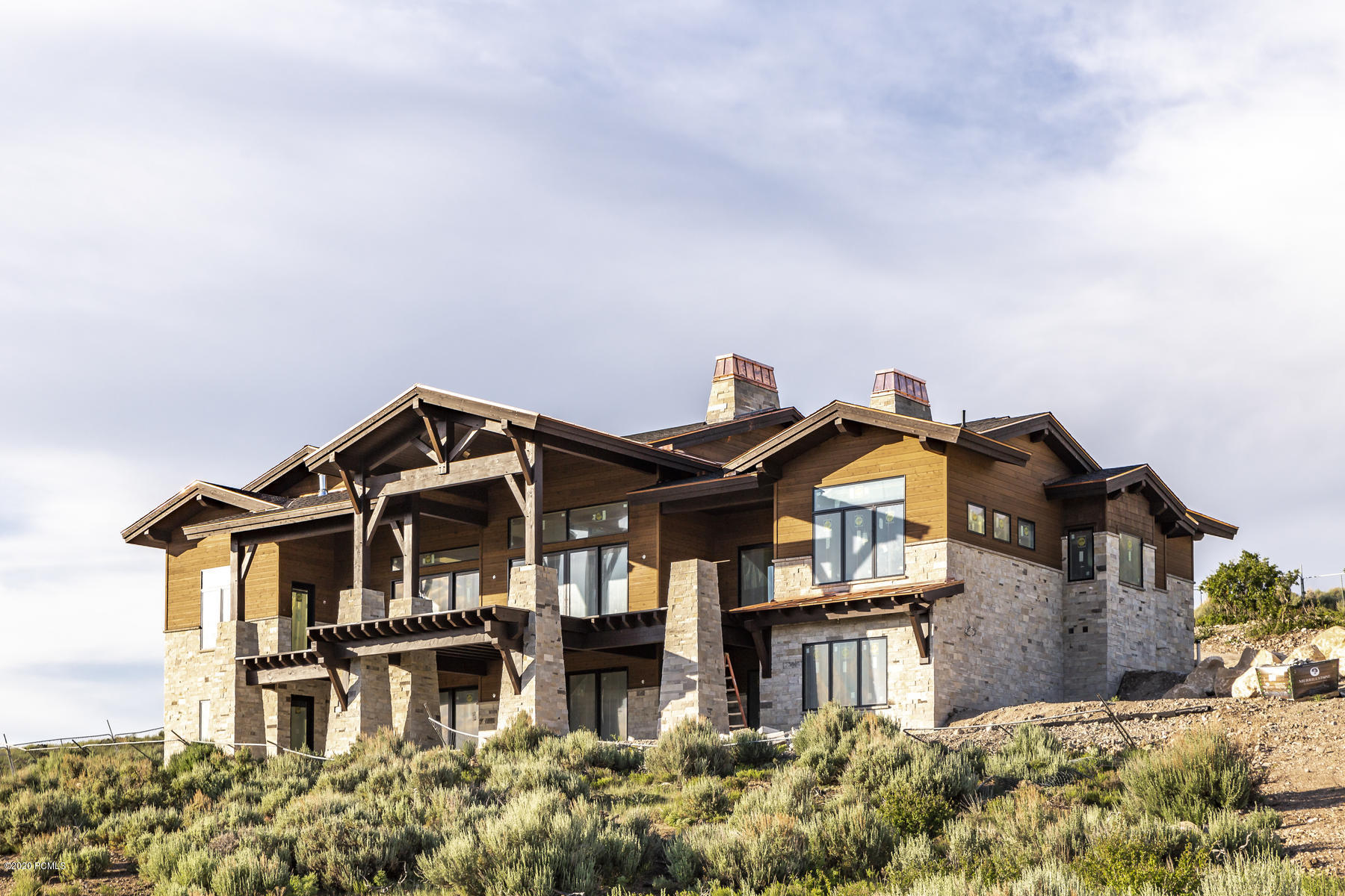 3388 Central Pacific Trail, Park City, Utah 84098, 7 Bedrooms Bedrooms, ,8 BathroomsBathrooms,Single Family,For Sale,Central Pacific,12002107