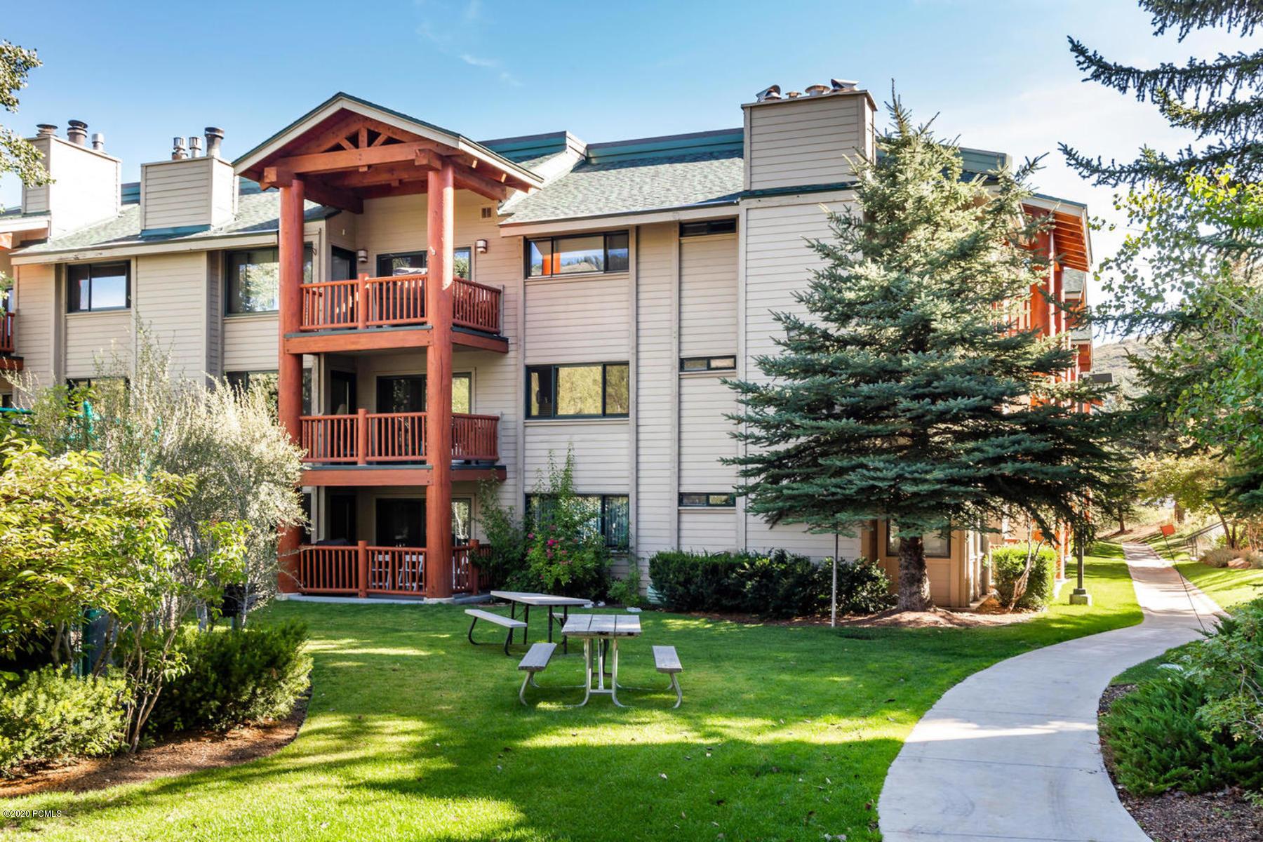 401 Silver King Drive, Park City, Utah 84060, 1 Bedroom Bedrooms, ,1 BathroomBathrooms,Condominium,For Sale,Silver King,12002133
