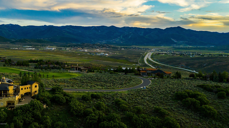 7961 West Hills Trail, Park City, Utah 84098, ,Land,For Sale,West Hills,20190109112430415765000000
