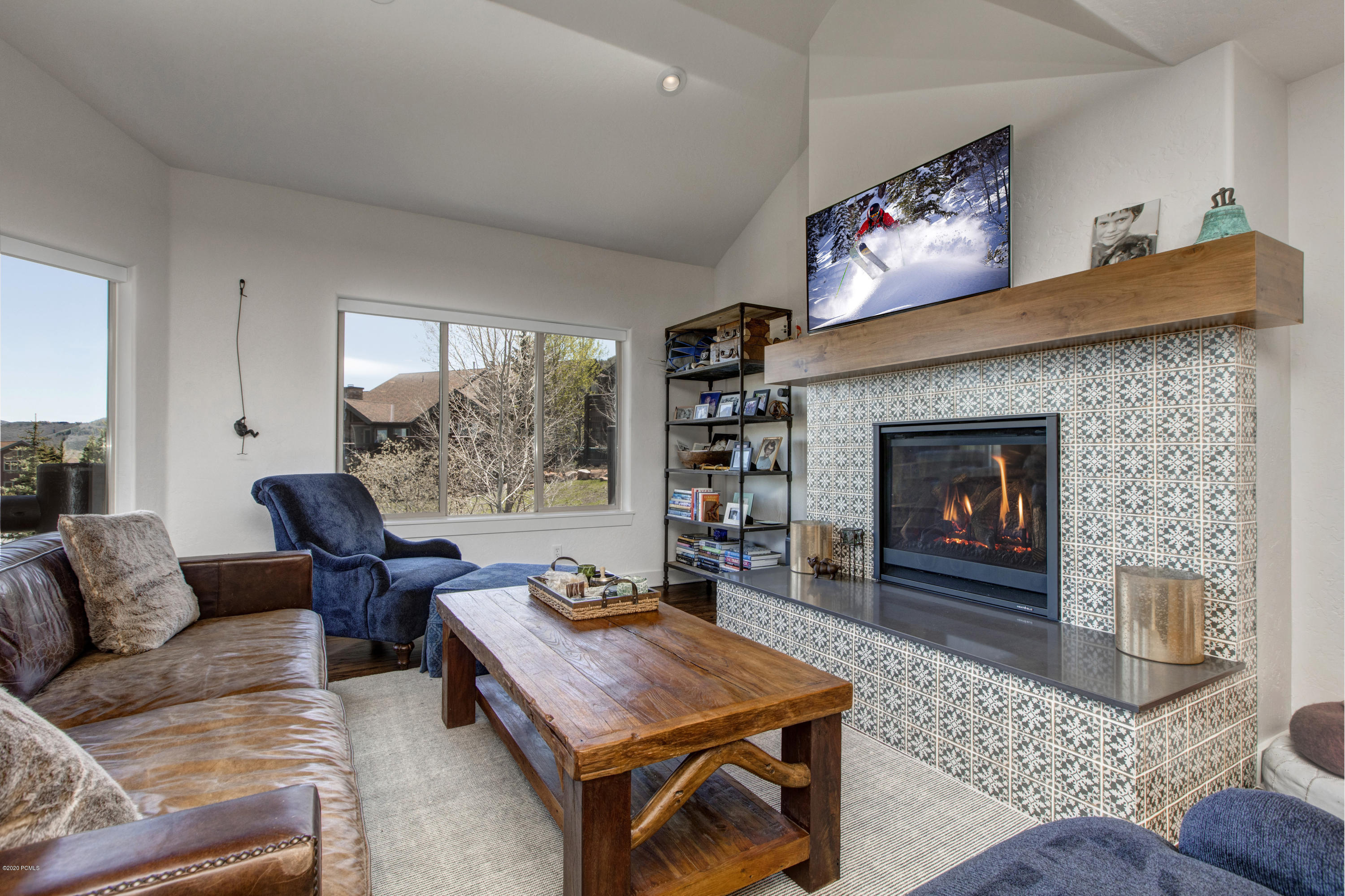 5171 Cove Canyon Drive, Park City, Utah 84098, 4 Bedrooms Bedrooms, ,3 BathroomsBathrooms,Condominium,For Sale,Cove Canyon,12002149