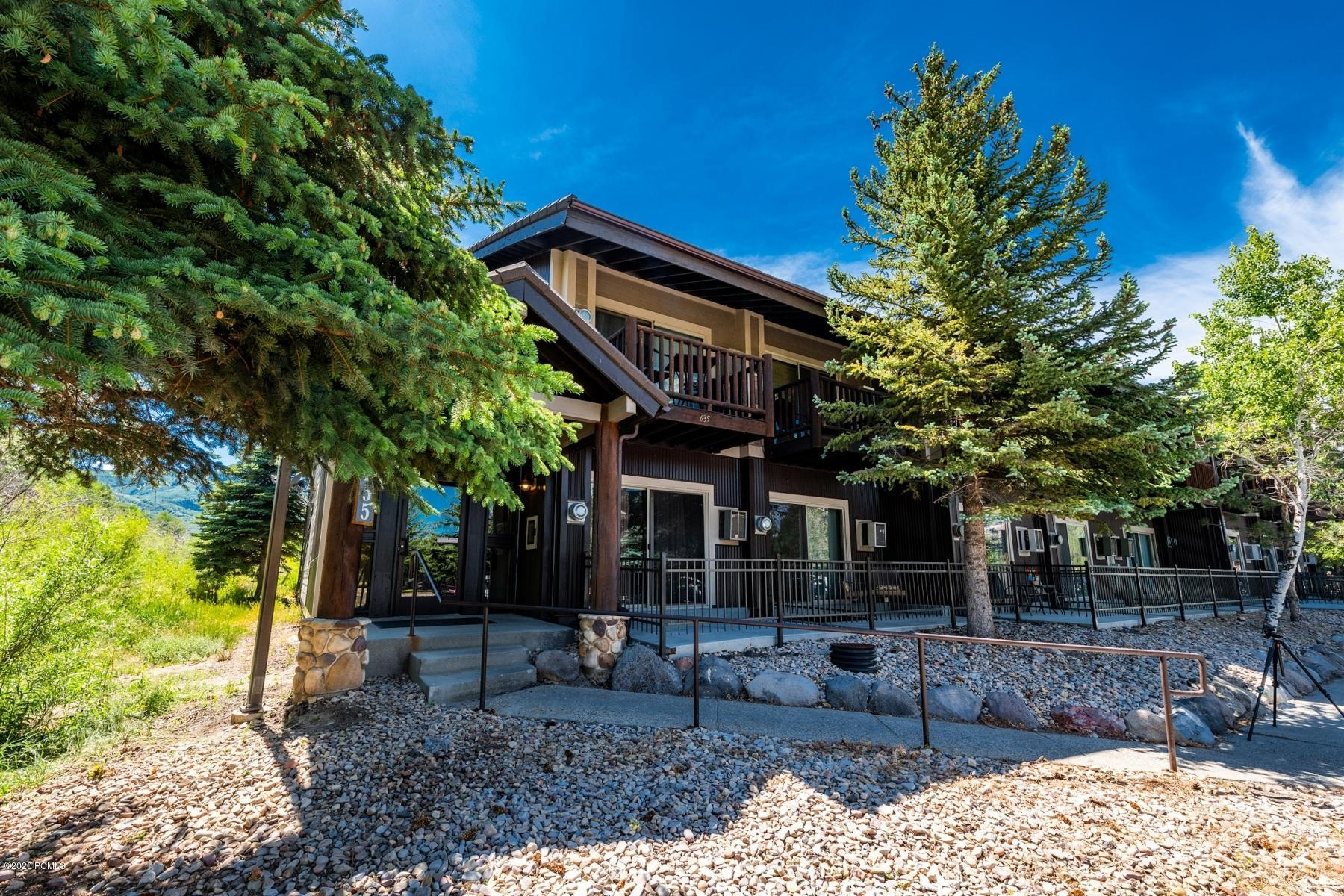 2255 Sidewinder Drive, Park City, Utah 84060, 3 Bedrooms Bedrooms, ,2 BathroomsBathrooms,Condominium,For Sale,Sidewinder,12002192